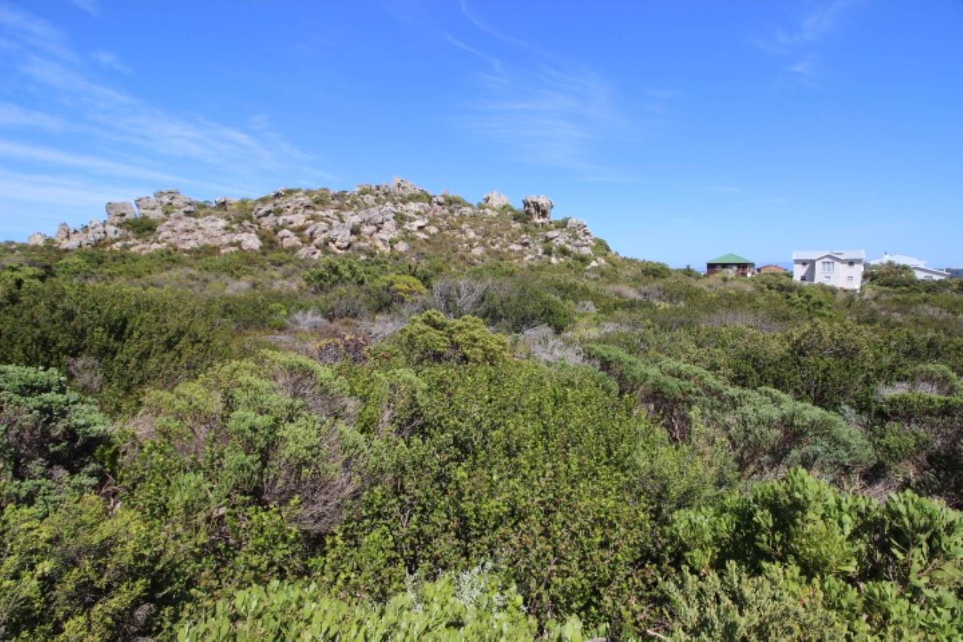 Vacant Land Residential For Sale In Rooi Els