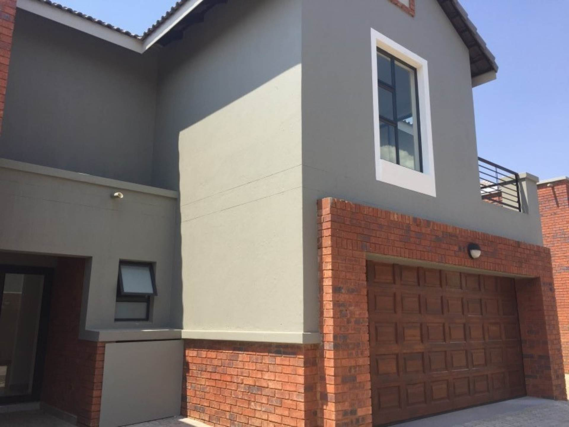 4 BedroomCluster To Rent In Meyersdal Nature Estate