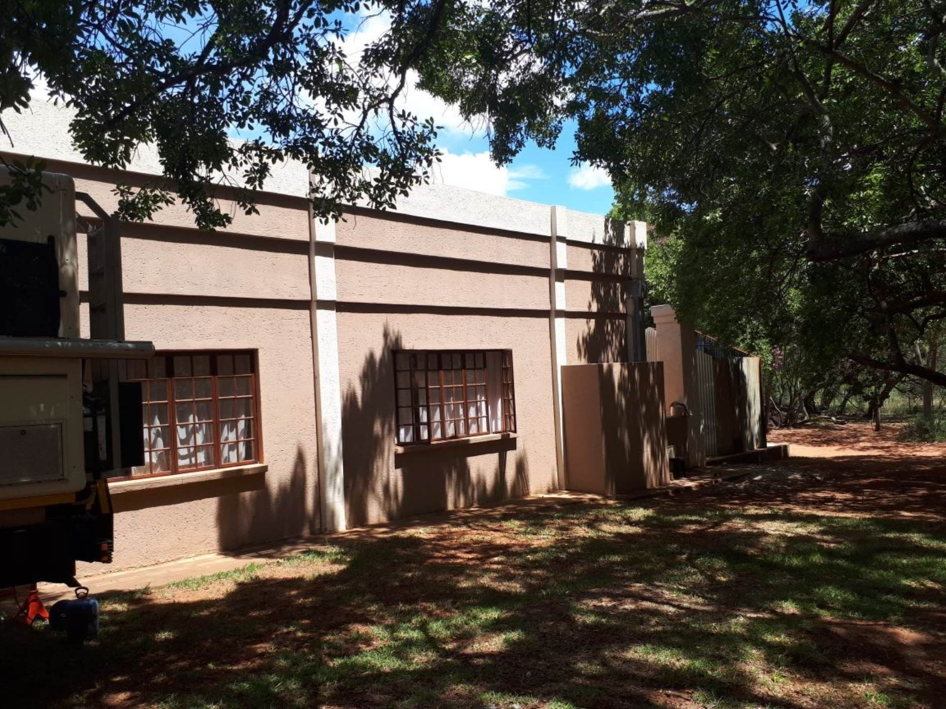 Business For Sale In Nylstroom