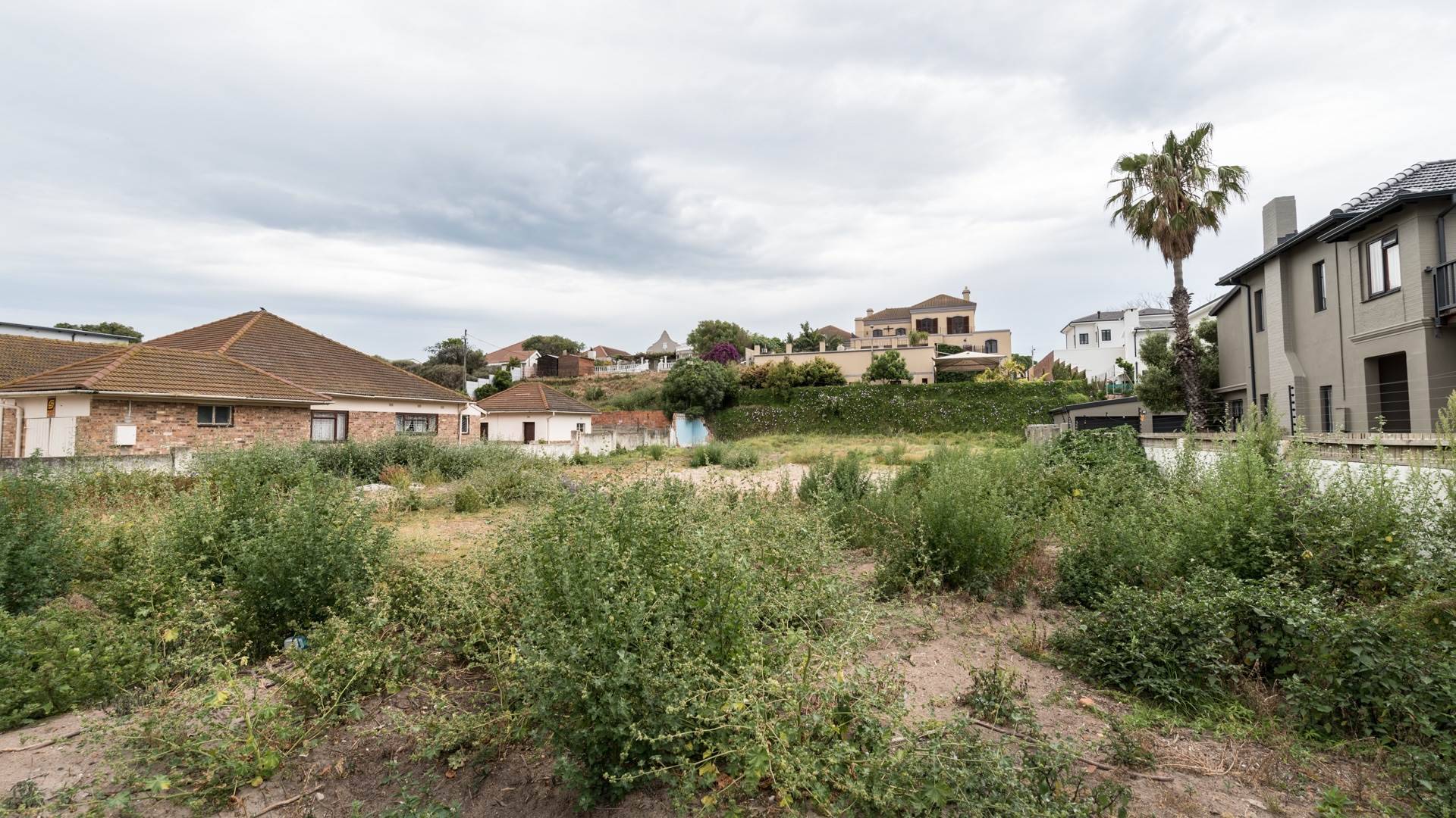 Vacant Land Residential For Sale In Strand