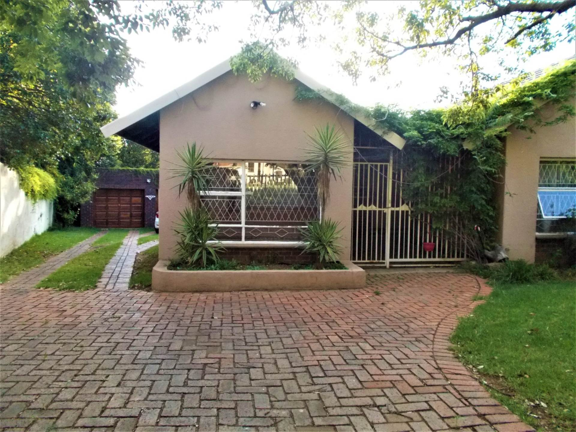 4 BedroomHouse For Sale In Dalpark