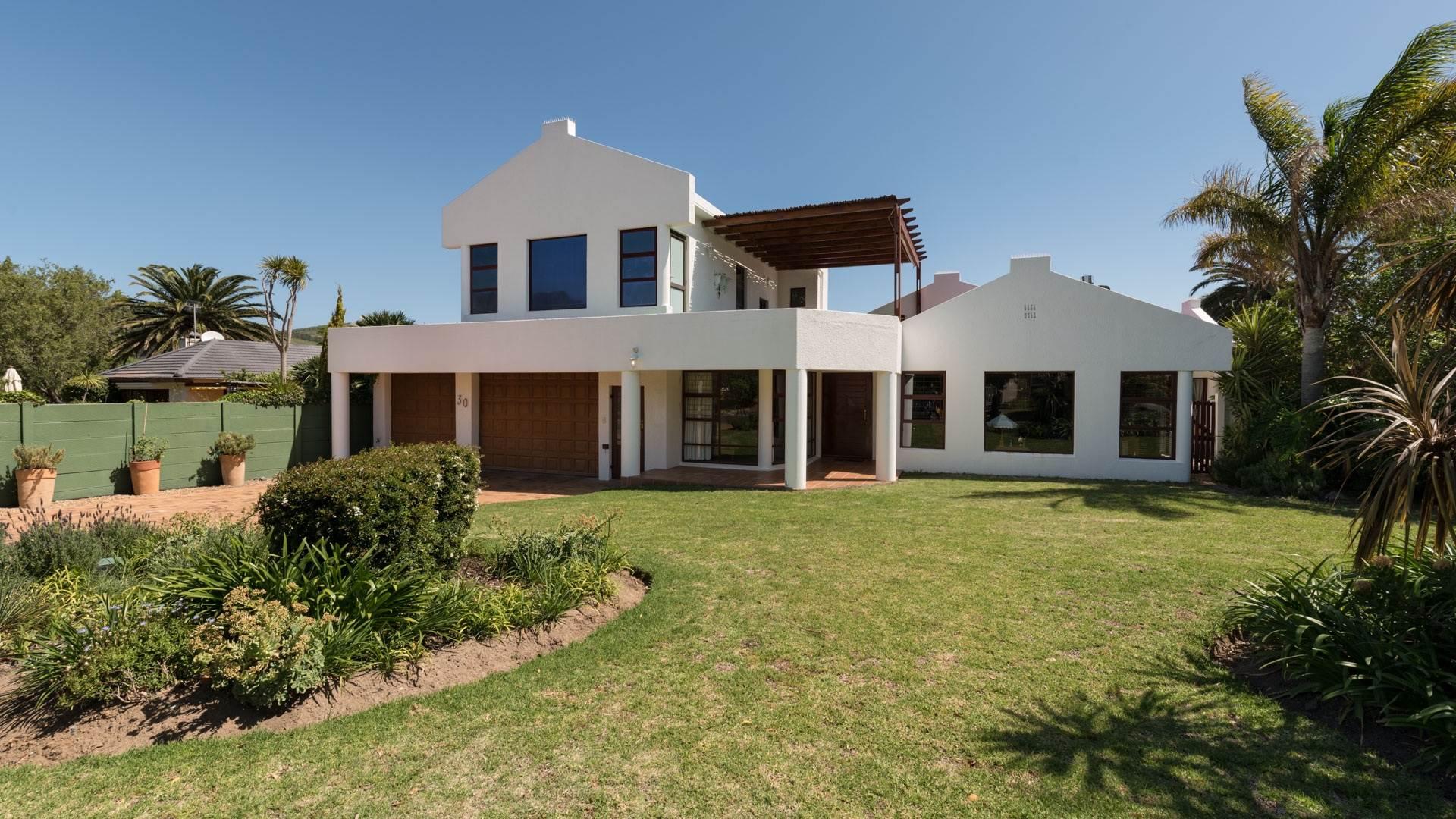5 BedroomHouse For Sale In Land & Zeezicht