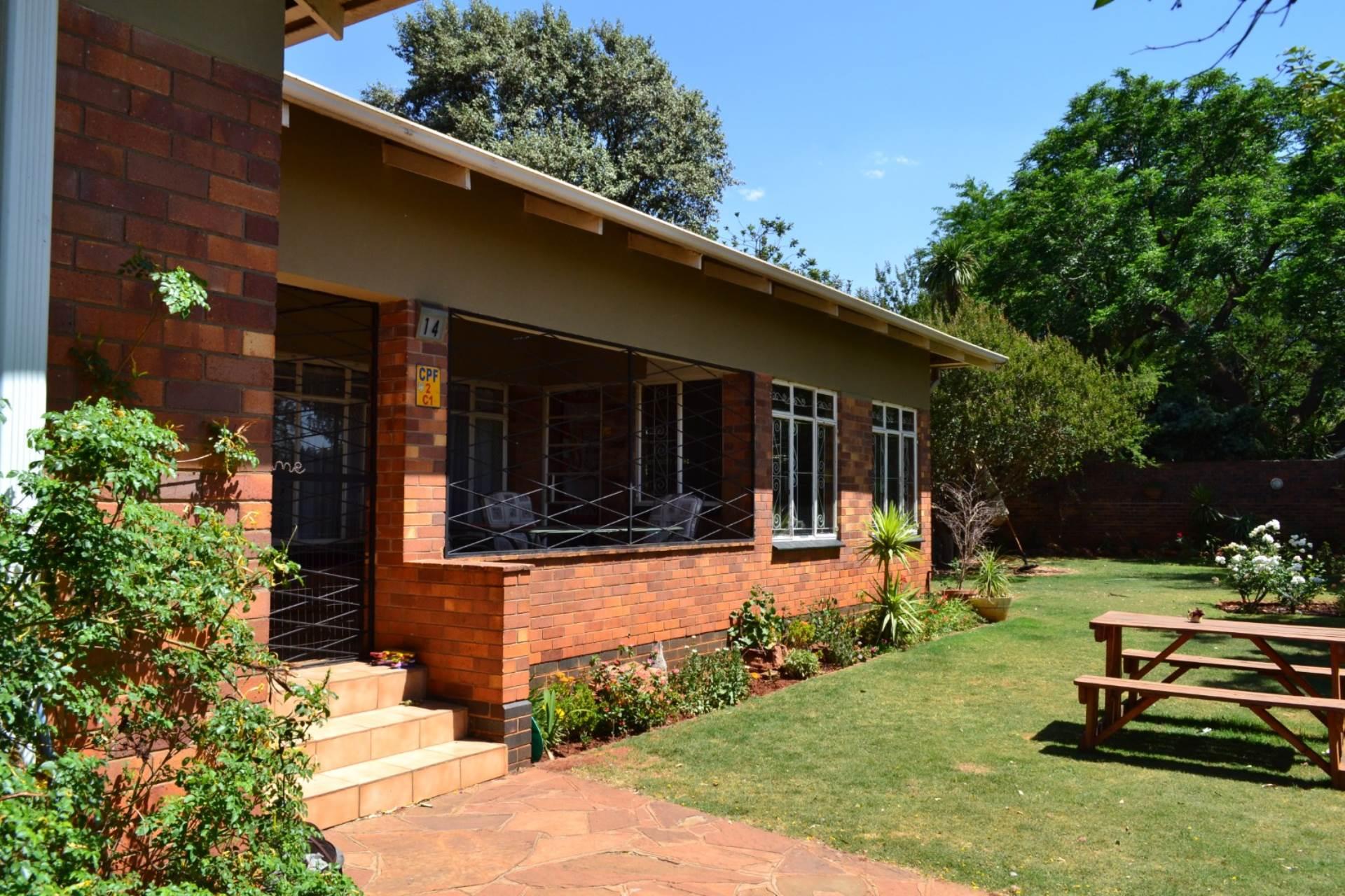 3 BedroomHouse For Sale In Strubenvale