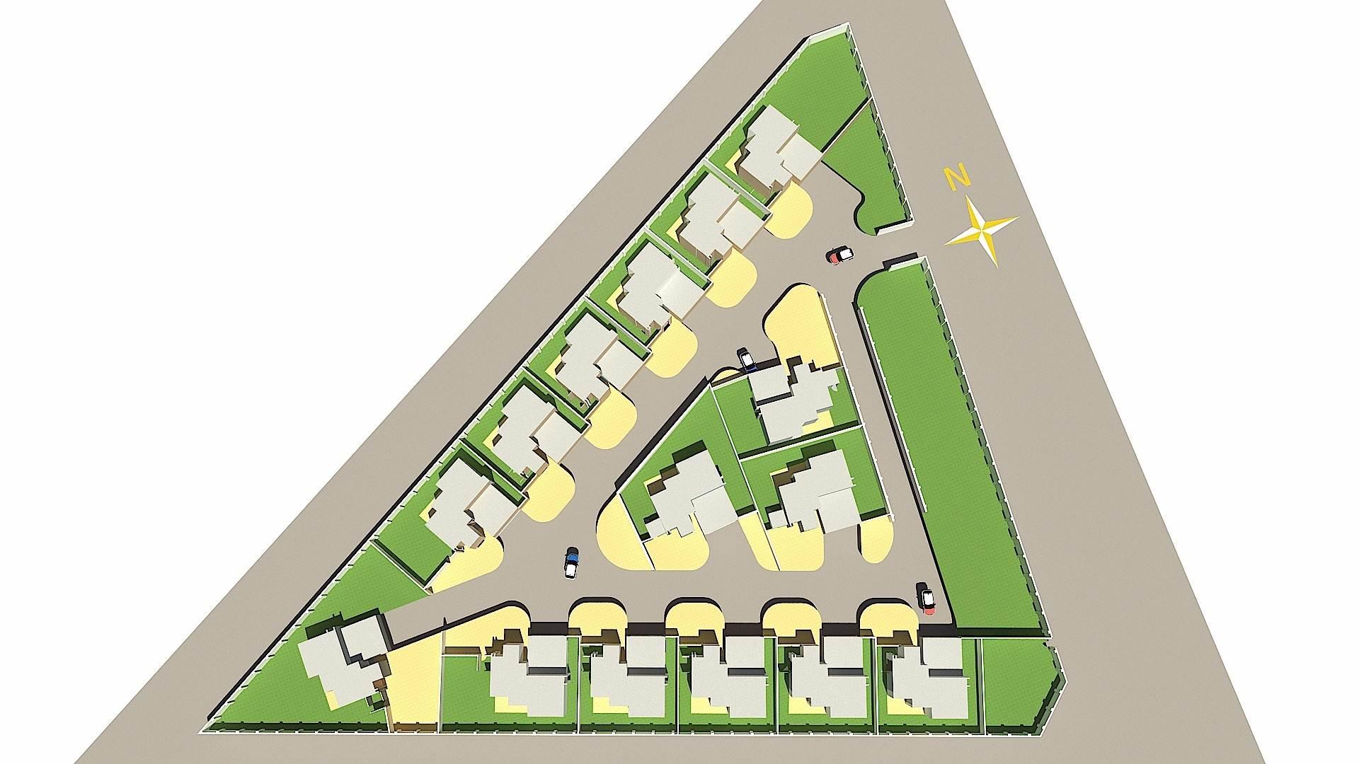 3 BedroomHouse For Sale In Tzangeni