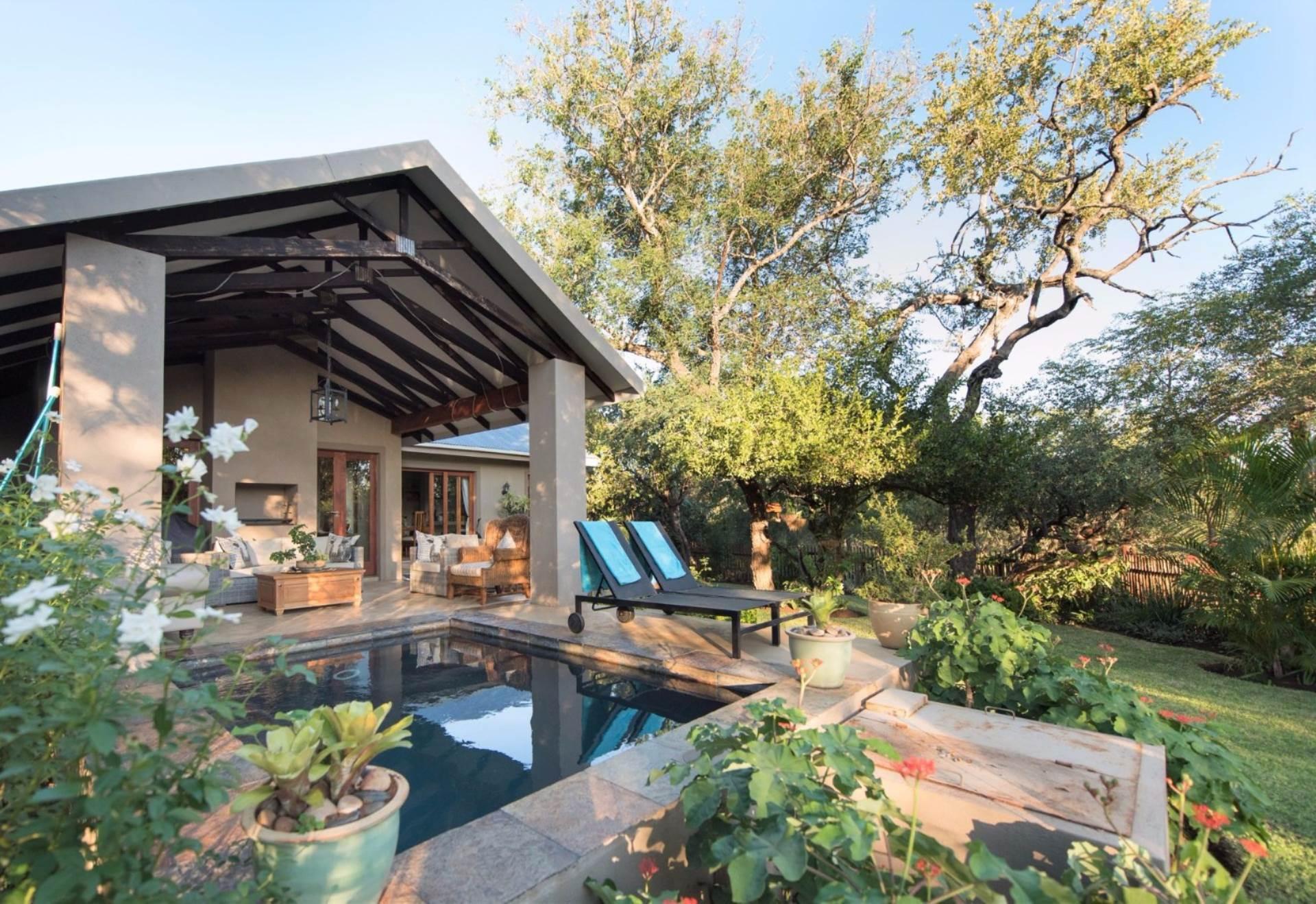 4 BedroomGuest House For Sale In Hoedspruit Wildlife Estate