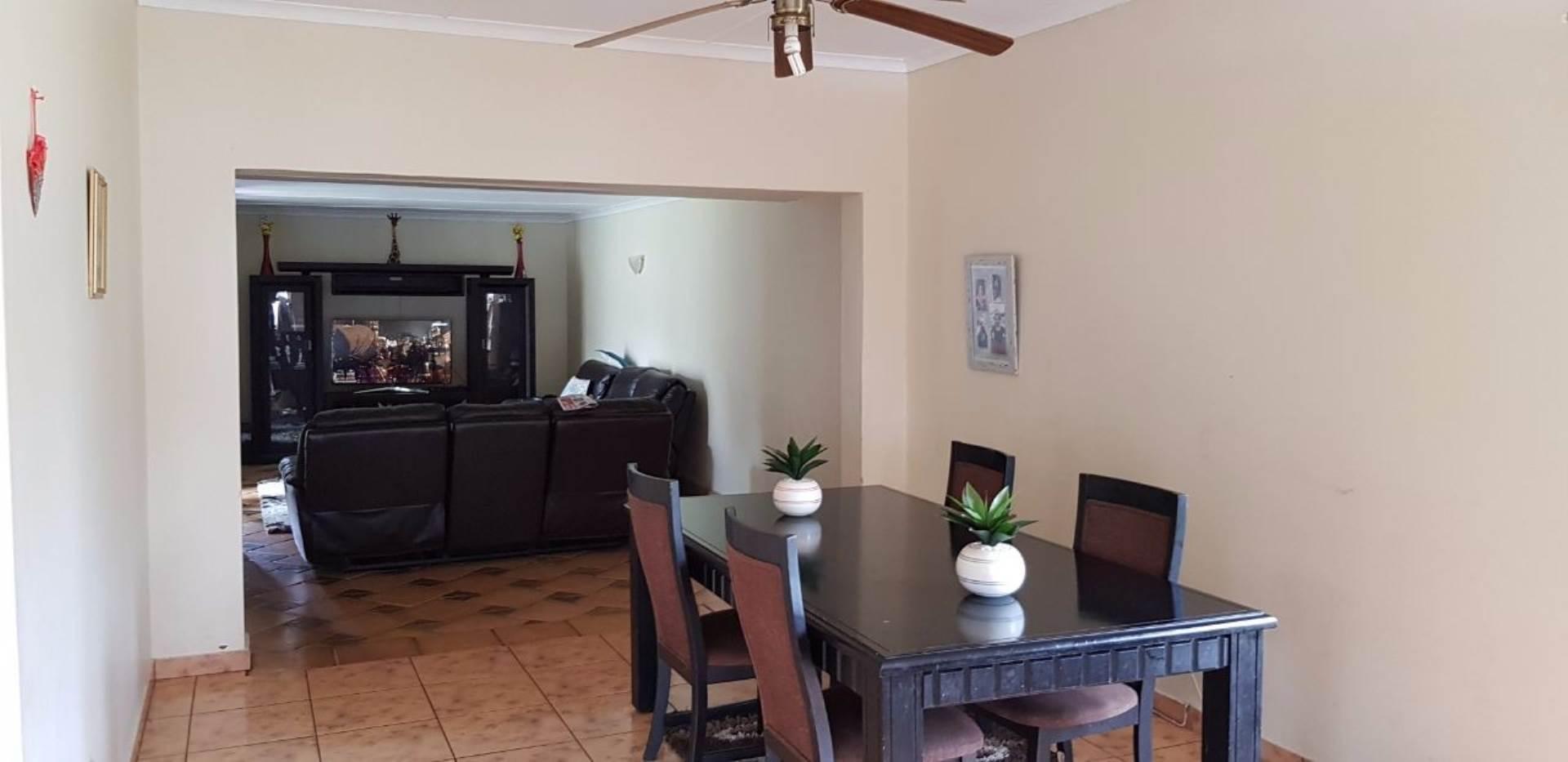 3 BedroomTownhouse For Sale In Kwambonambi