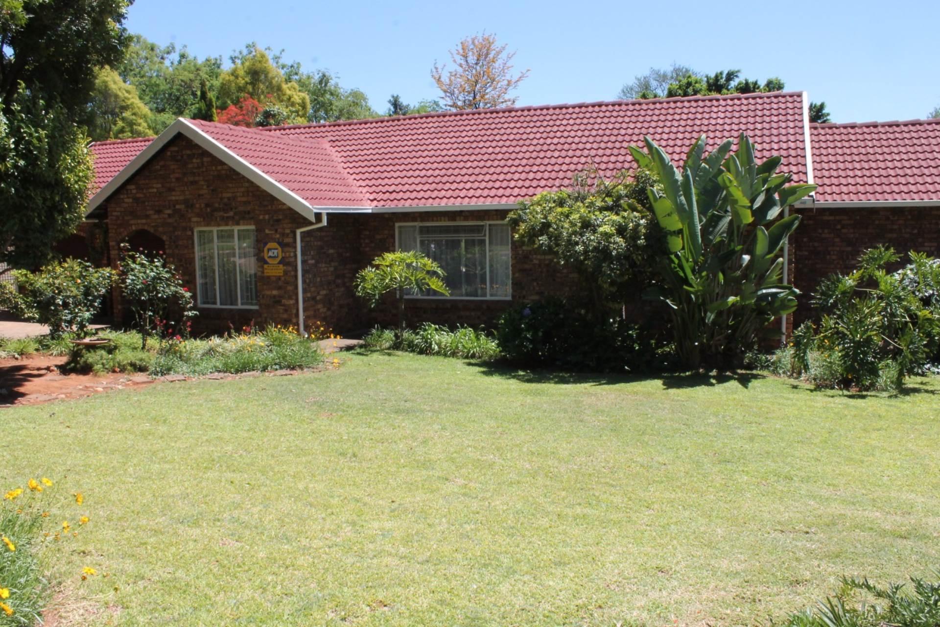 Amandasig property for sale. Ref No: 13552875. Picture no 2