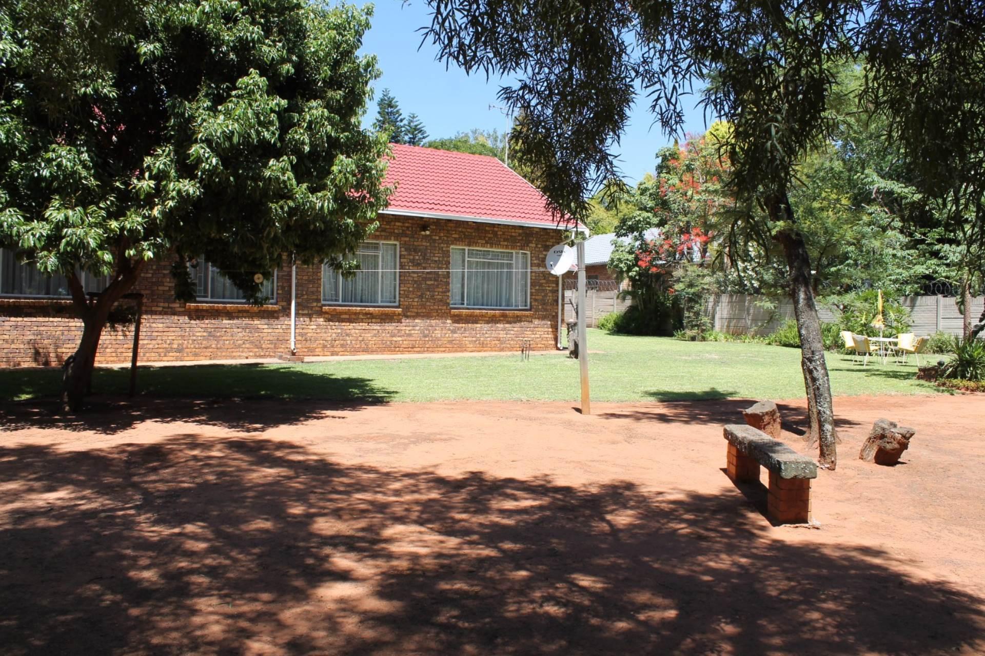 Amandasig property for sale. Ref No: 13552875. Picture no 20