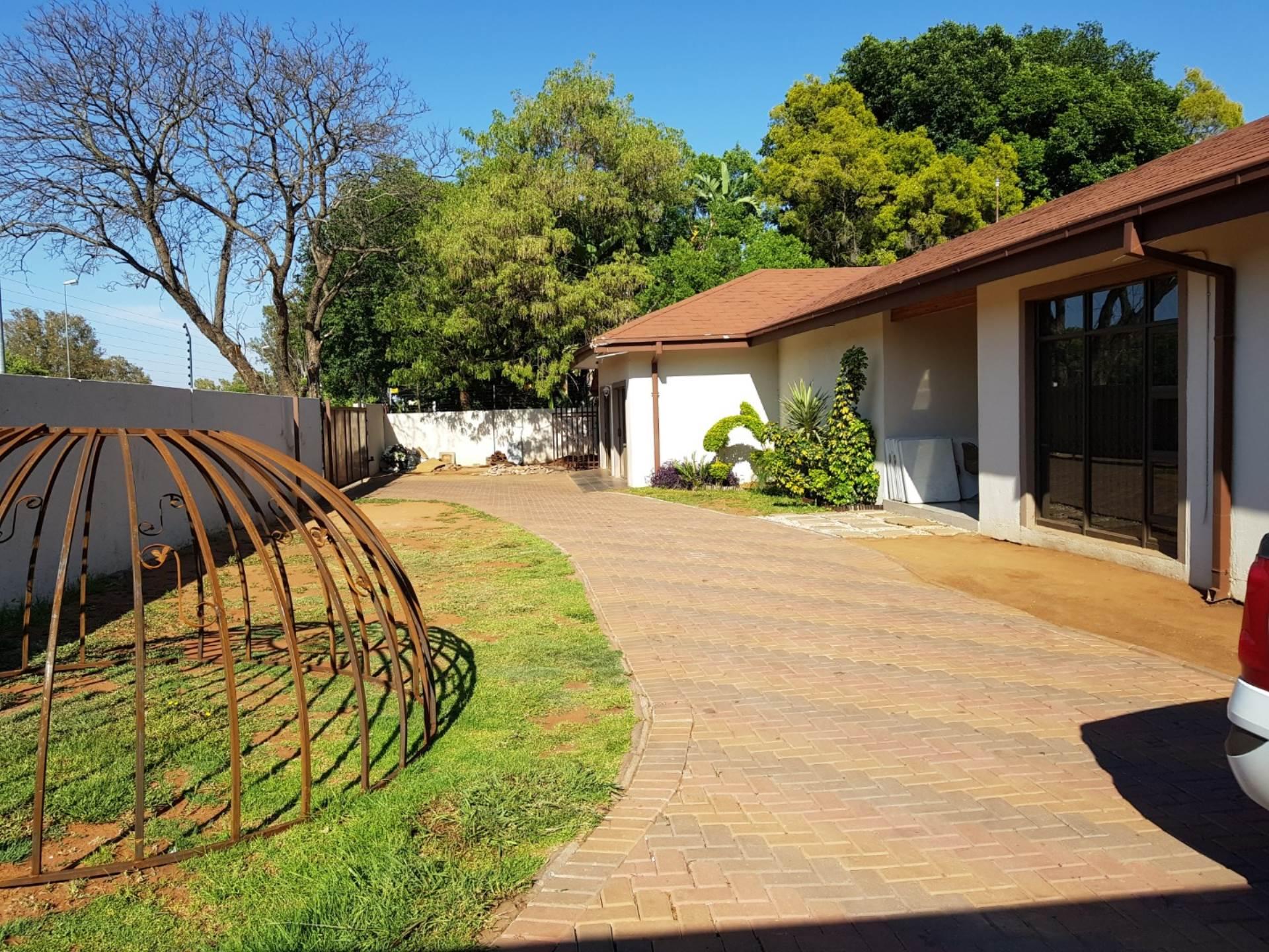 3 BedroomHouse For Sale In Bo Dorp