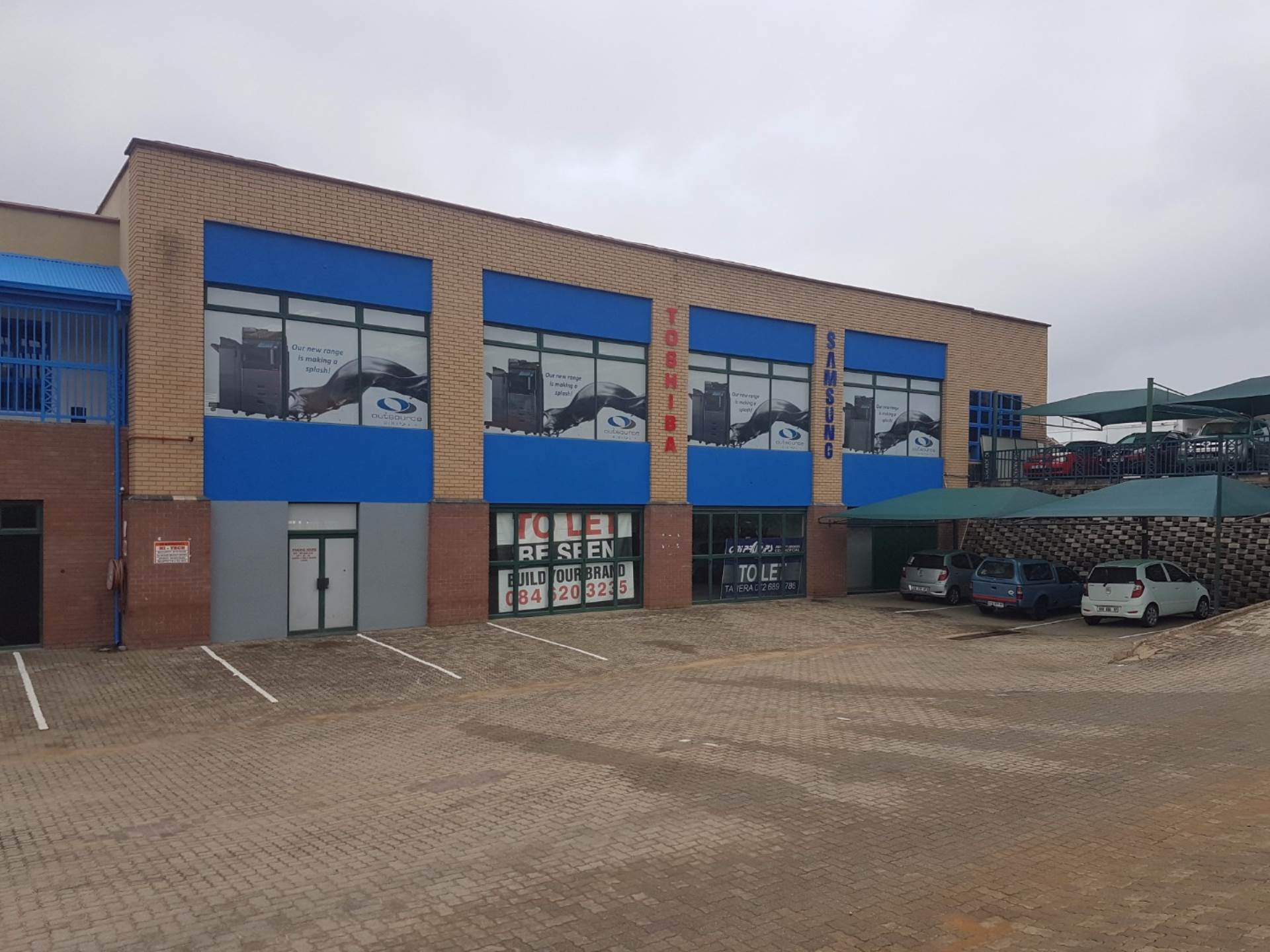 Industrial To Rent In West Acres Ext 11