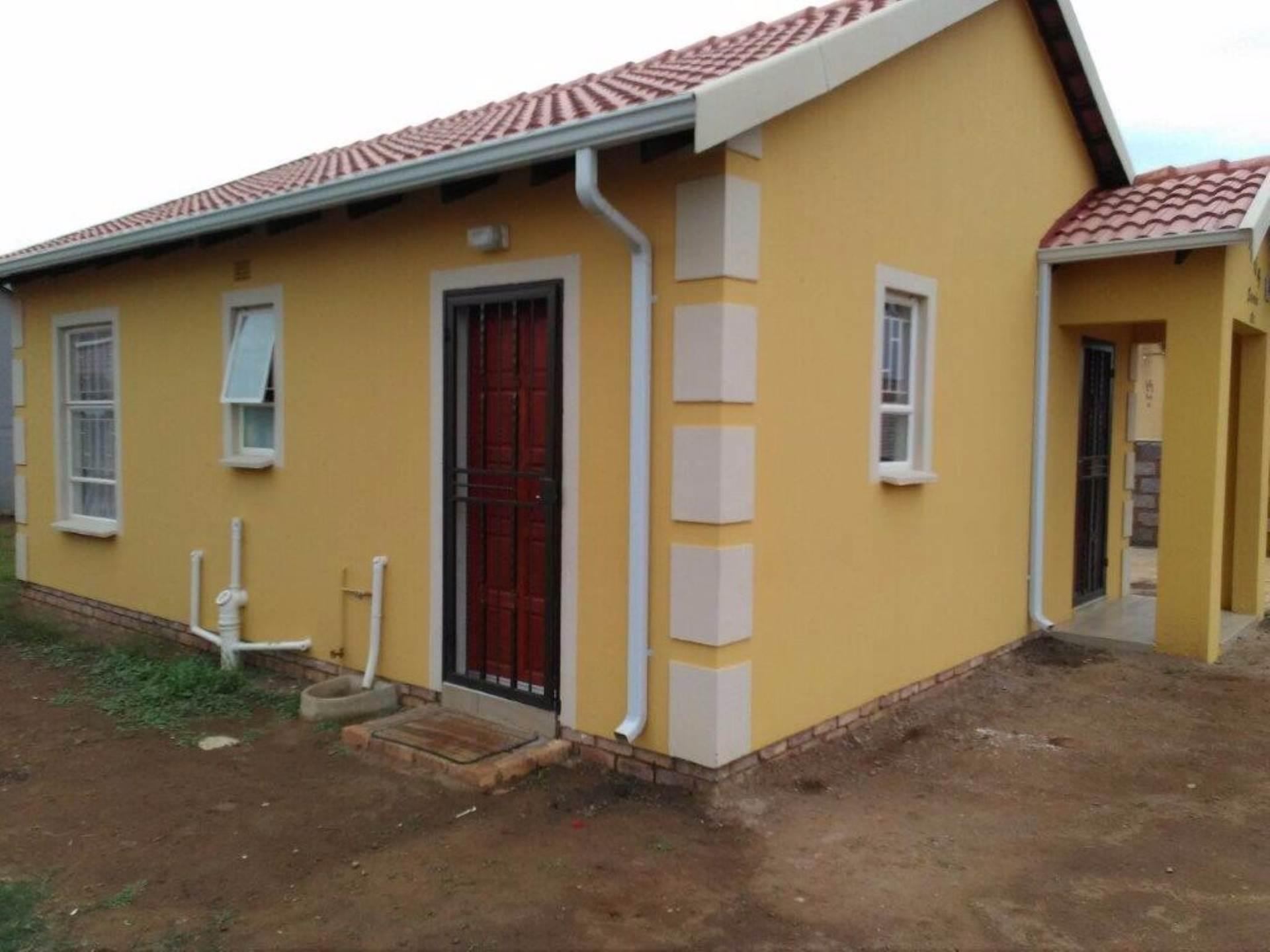2 BedroomHouse For Sale In Vanderbijlpark & Ext