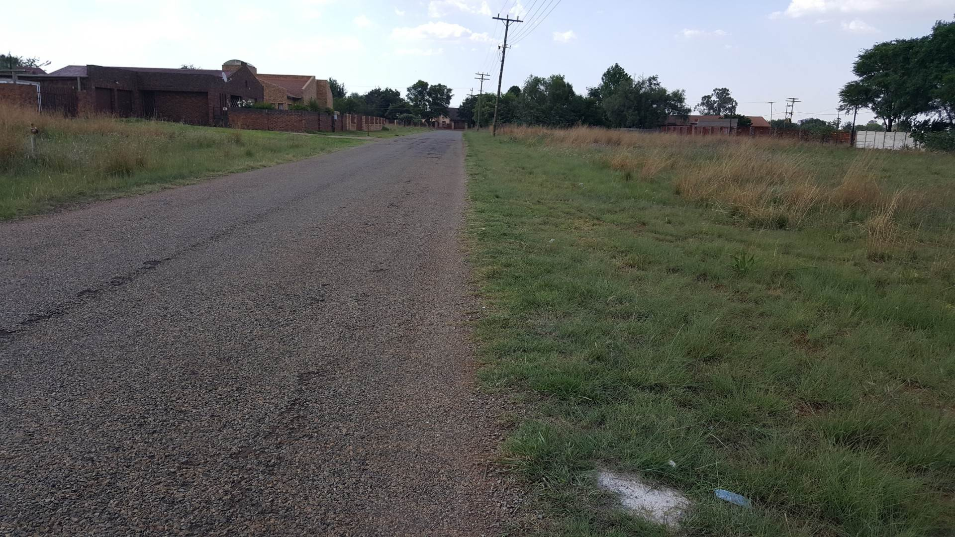Vacant Land Commercial For Sale In Eloff