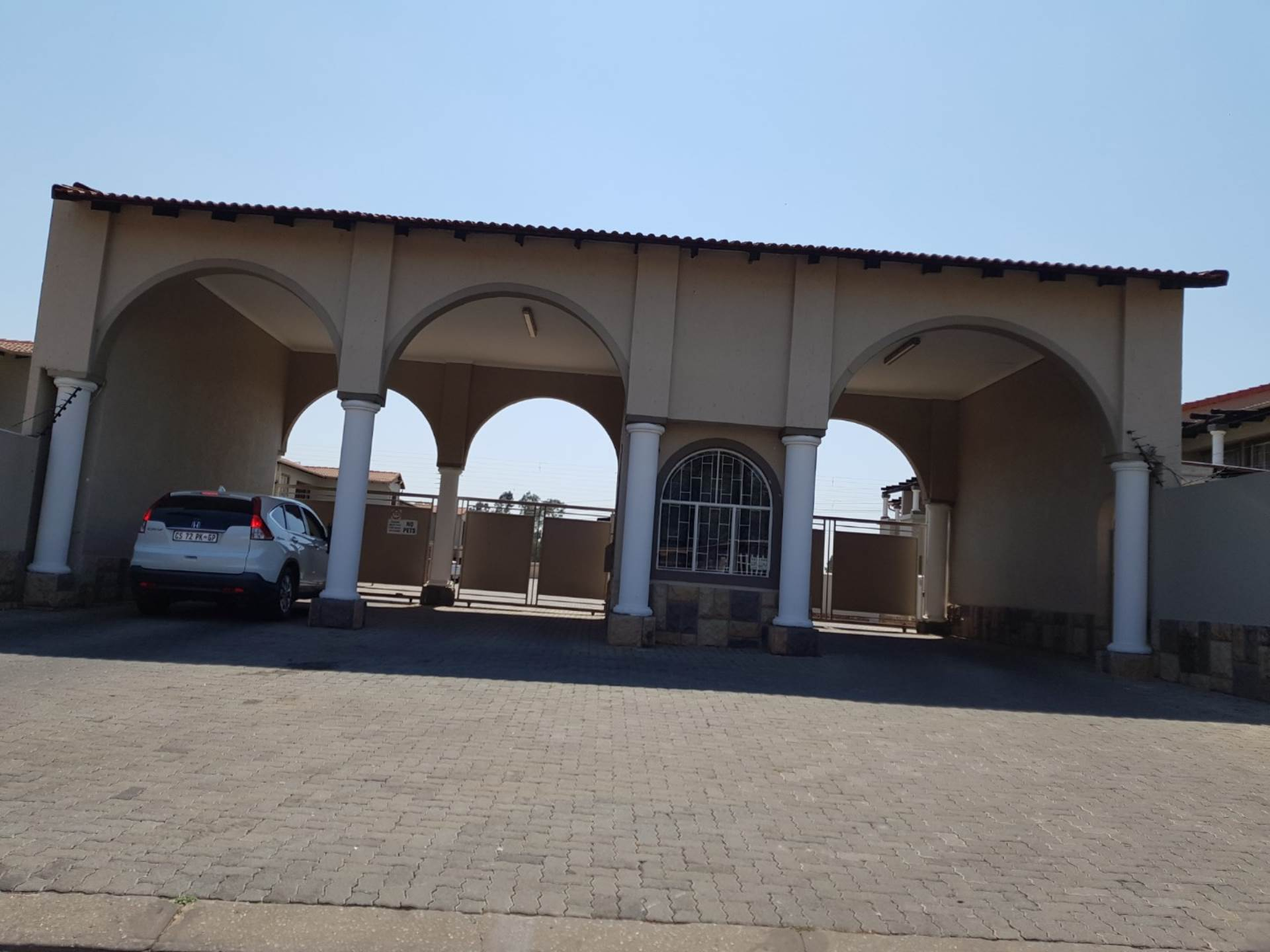 2 BedroomApartment To Rent In Dalpark Ext 1
