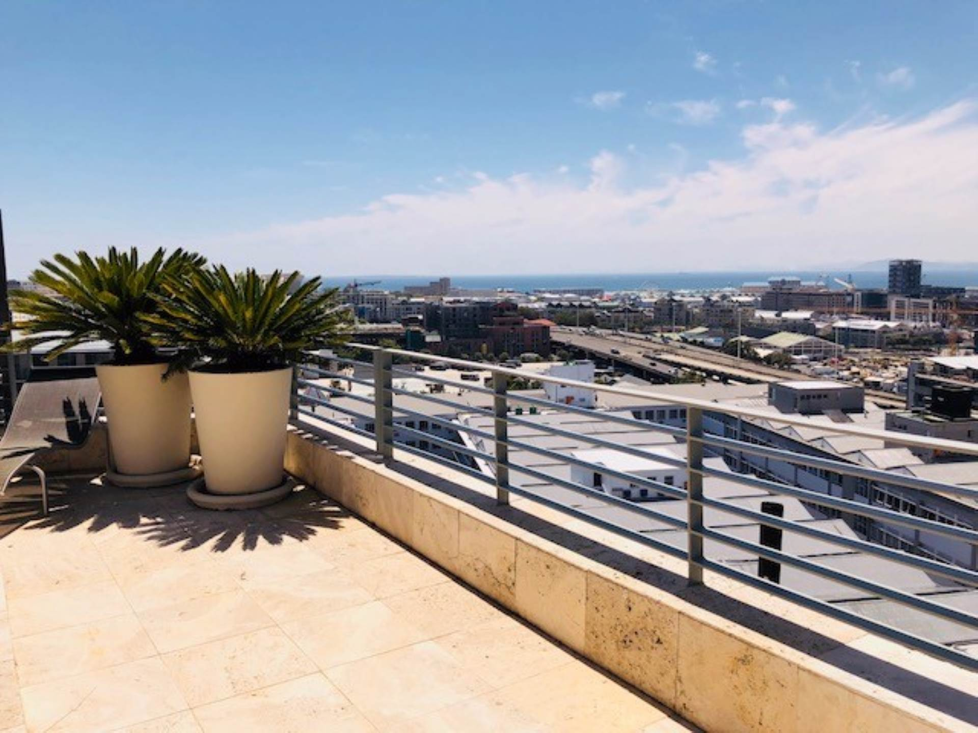 Cape Town, De Waterkant Property  | Houses To Rent De Waterkant, DE WATERKANT, Penthouse 3 bedrooms property to rent Price:, 50,00*