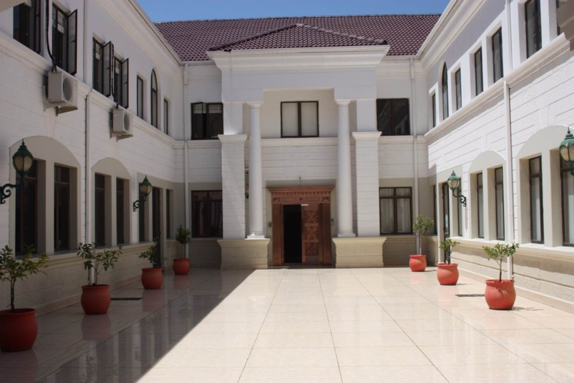 Office To Rent In Sandton Cbd