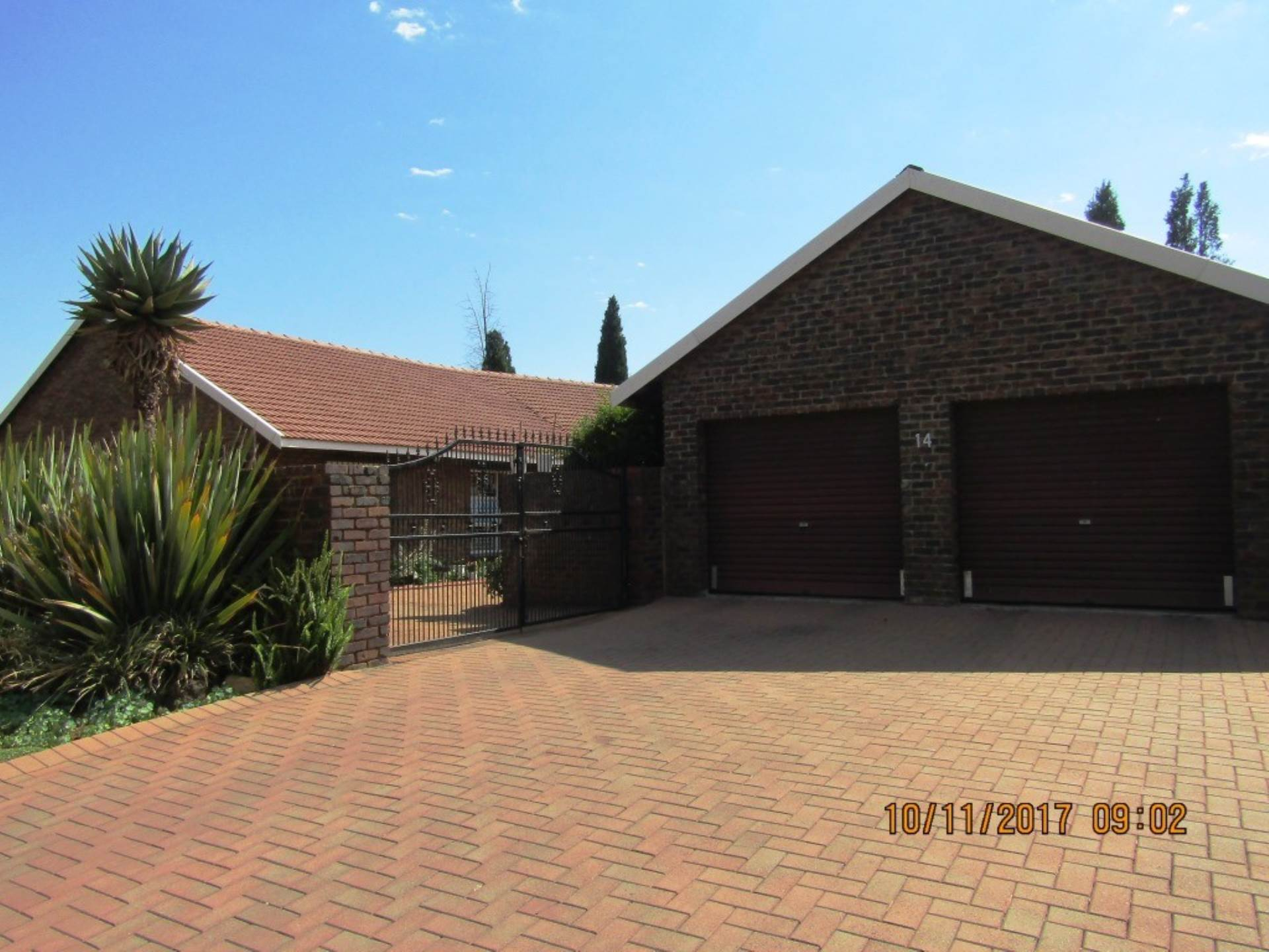 4 BedroomHouse For Sale In Presidents Dam