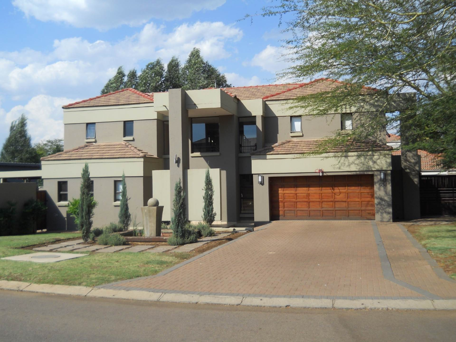 Property and Houses for sale in Willow Acres Estate, House, 4 Bedrooms - ZAR 3,400,000