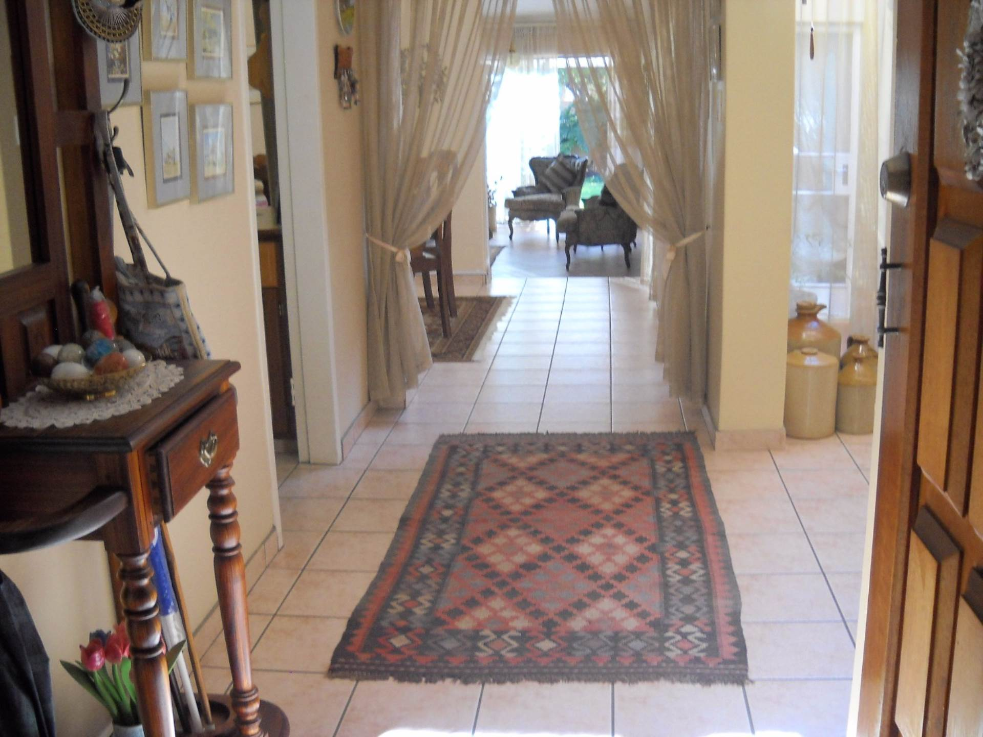 3 BedroomTownhouse To Rent In Die Hoewes Ext 19