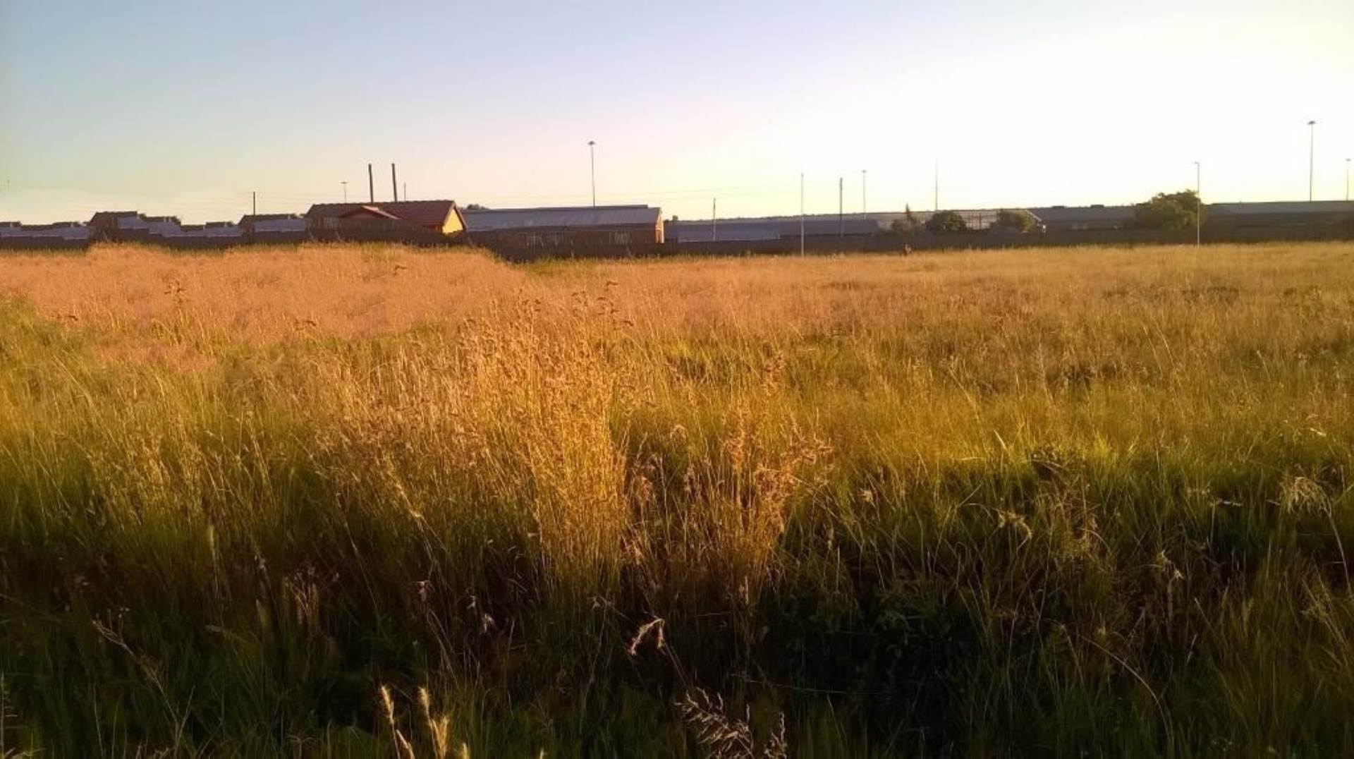 Vacant Land Residential For Sale In Welgedacht