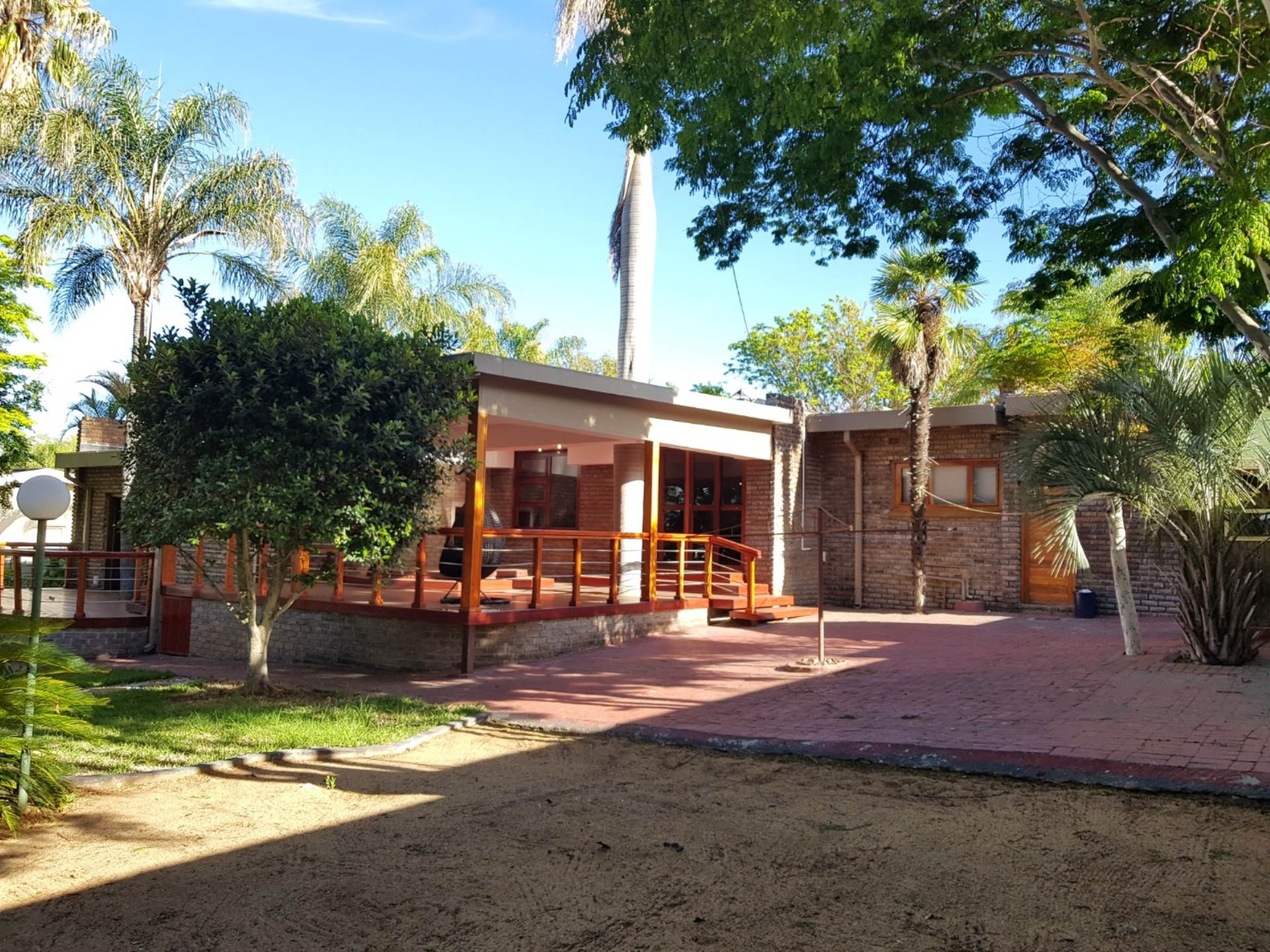 4 BedroomHouse For Sale In Bendor