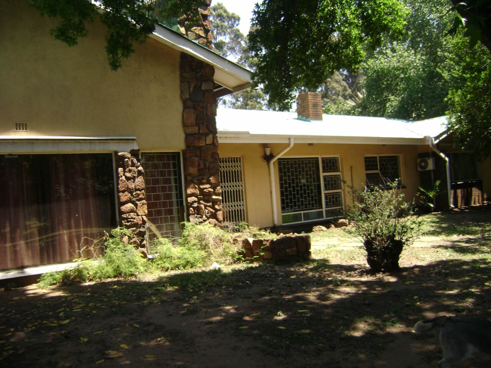 4 BedroomHouse For Sale In Komati