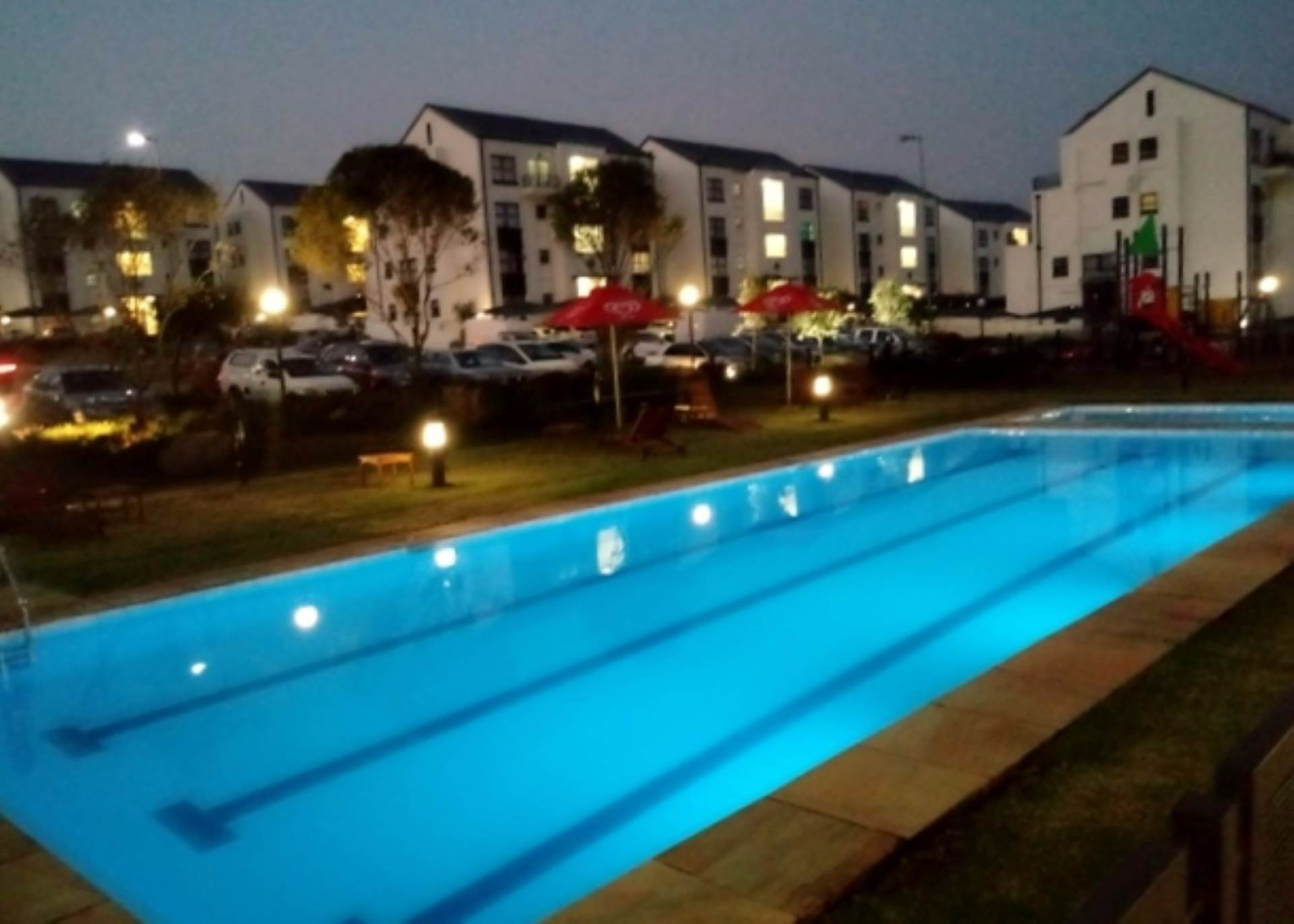 1 BedroomFlat To Rent In Greenstone Hill
