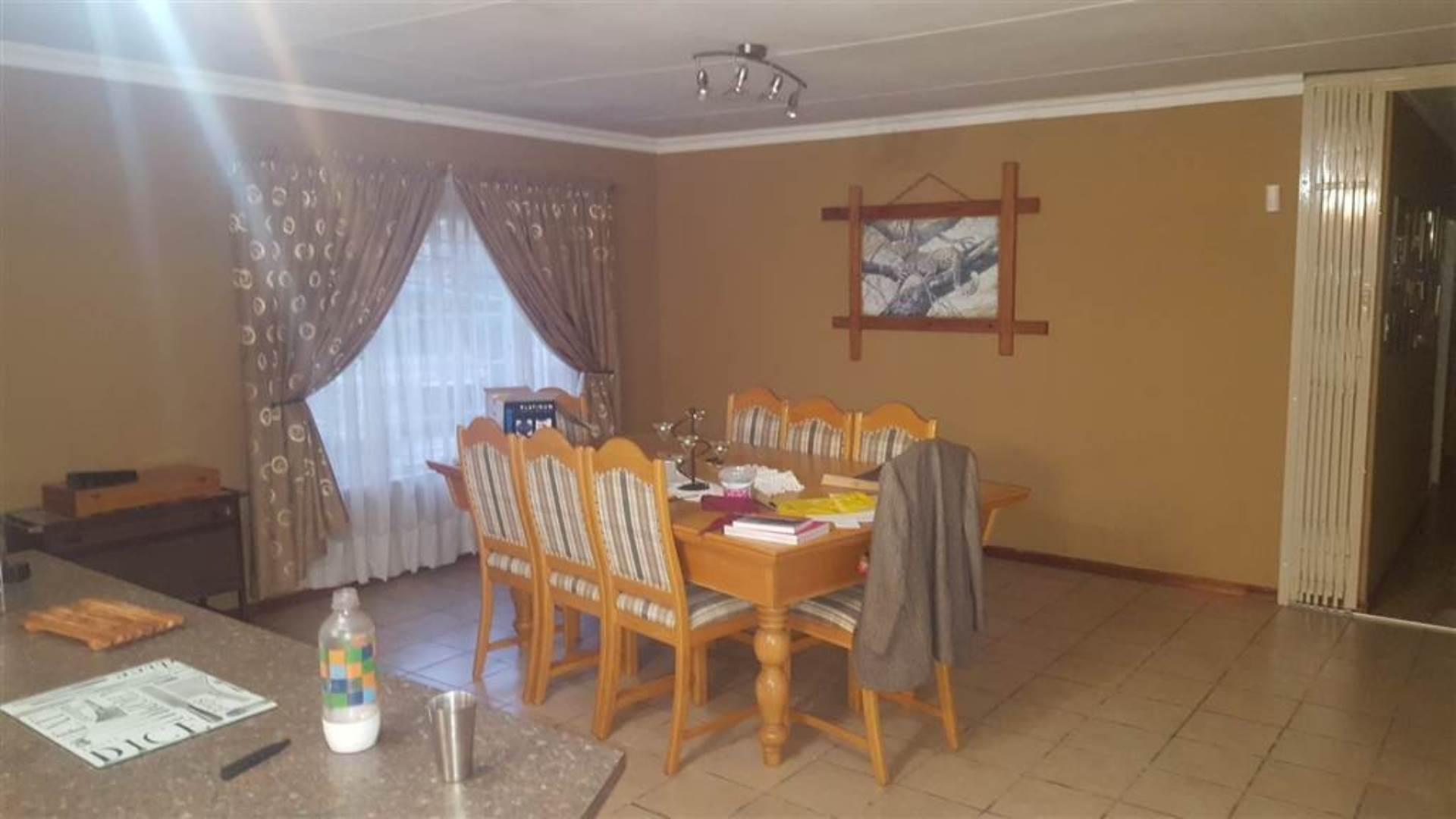 3 BedroomHouse To Rent In Marister