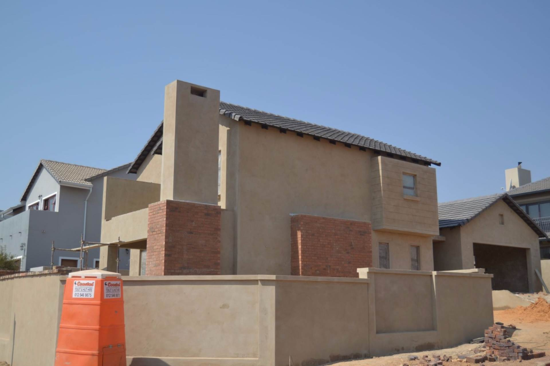 Olympus property for sale. Ref No: 13555130. Picture no 3