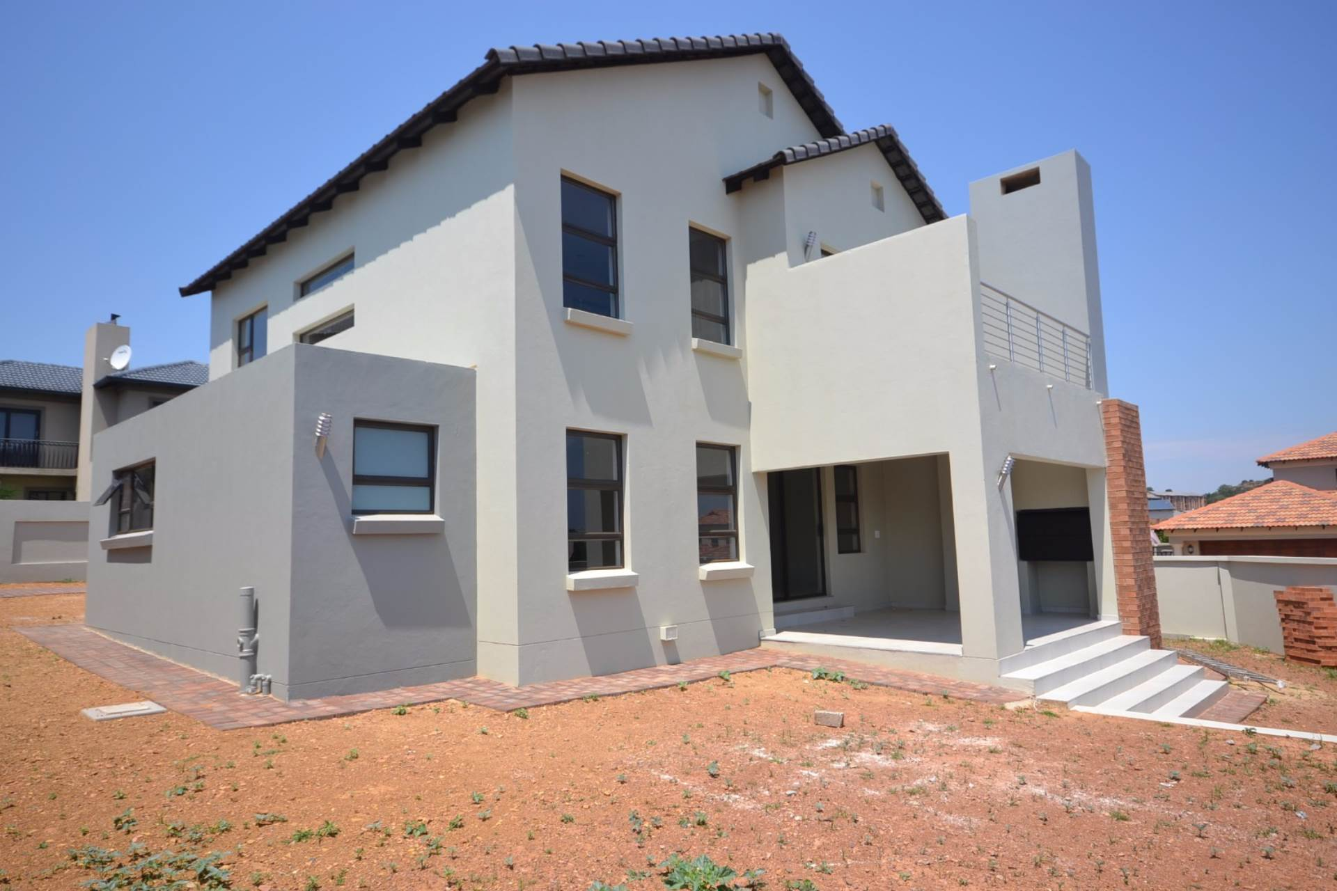 Olympus property for sale. Ref No: 13555130. Picture no 2