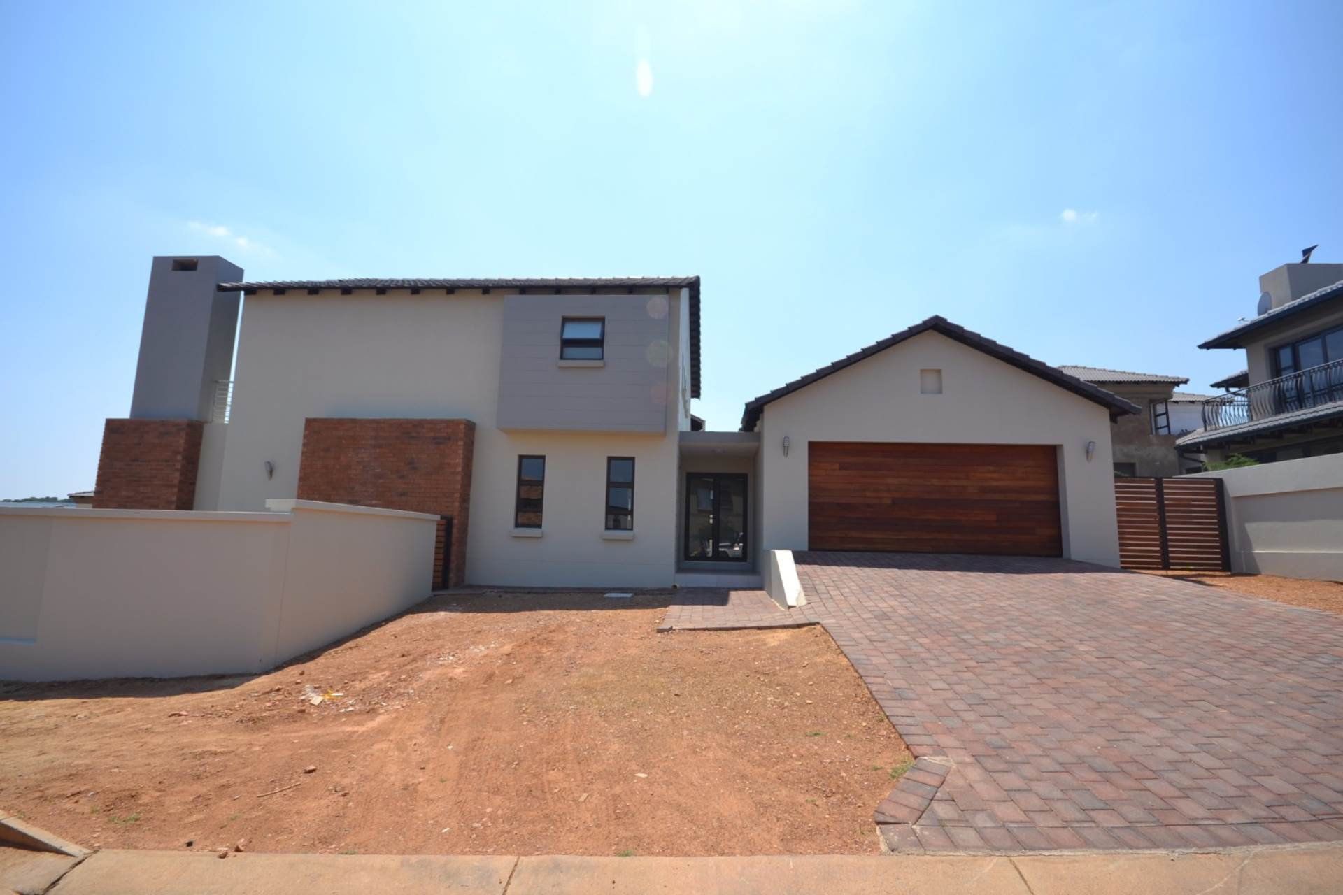 Olympus property for sale. Ref No: 13555130. Picture no 1