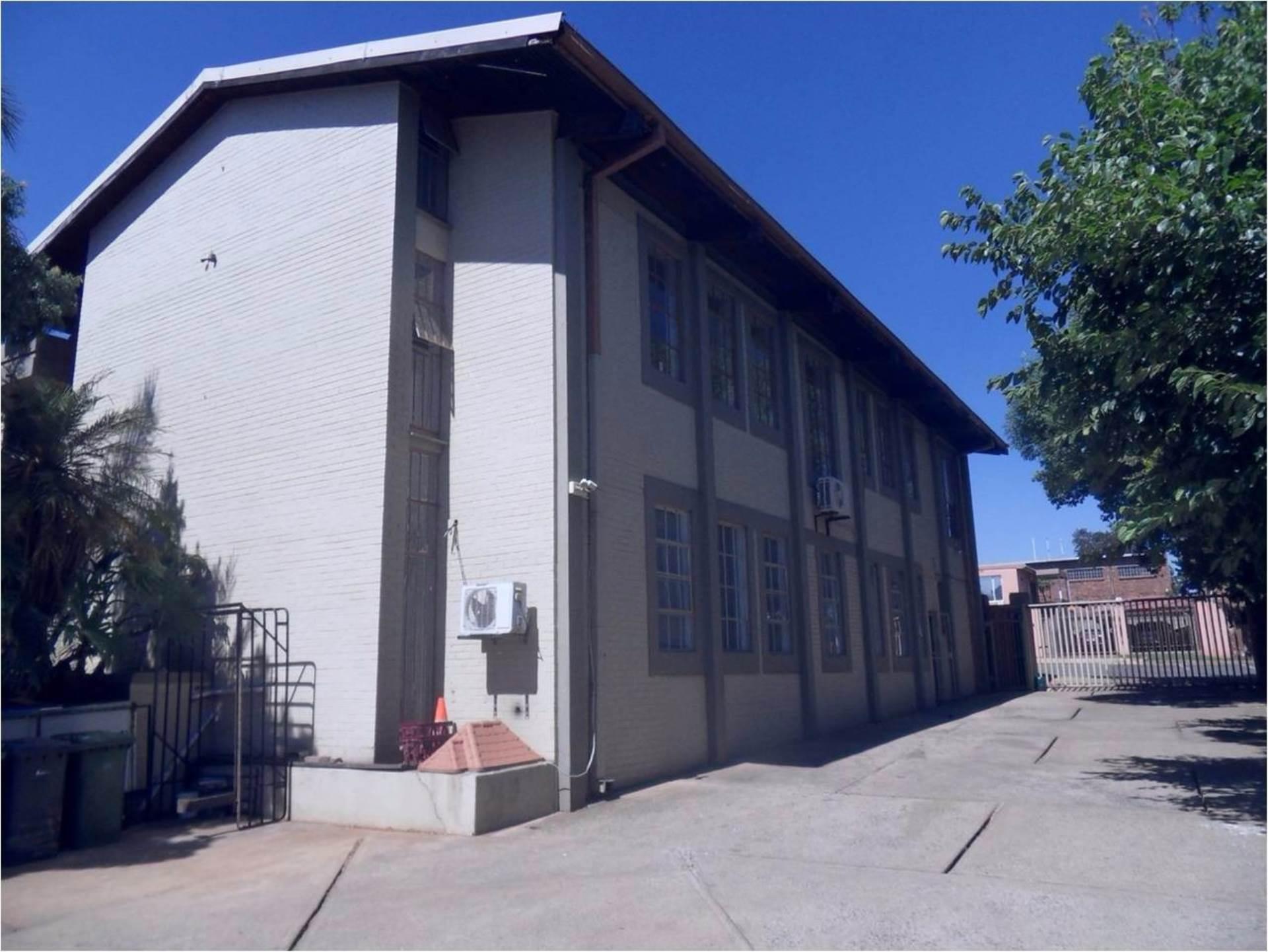 Office To Rent In Alberton