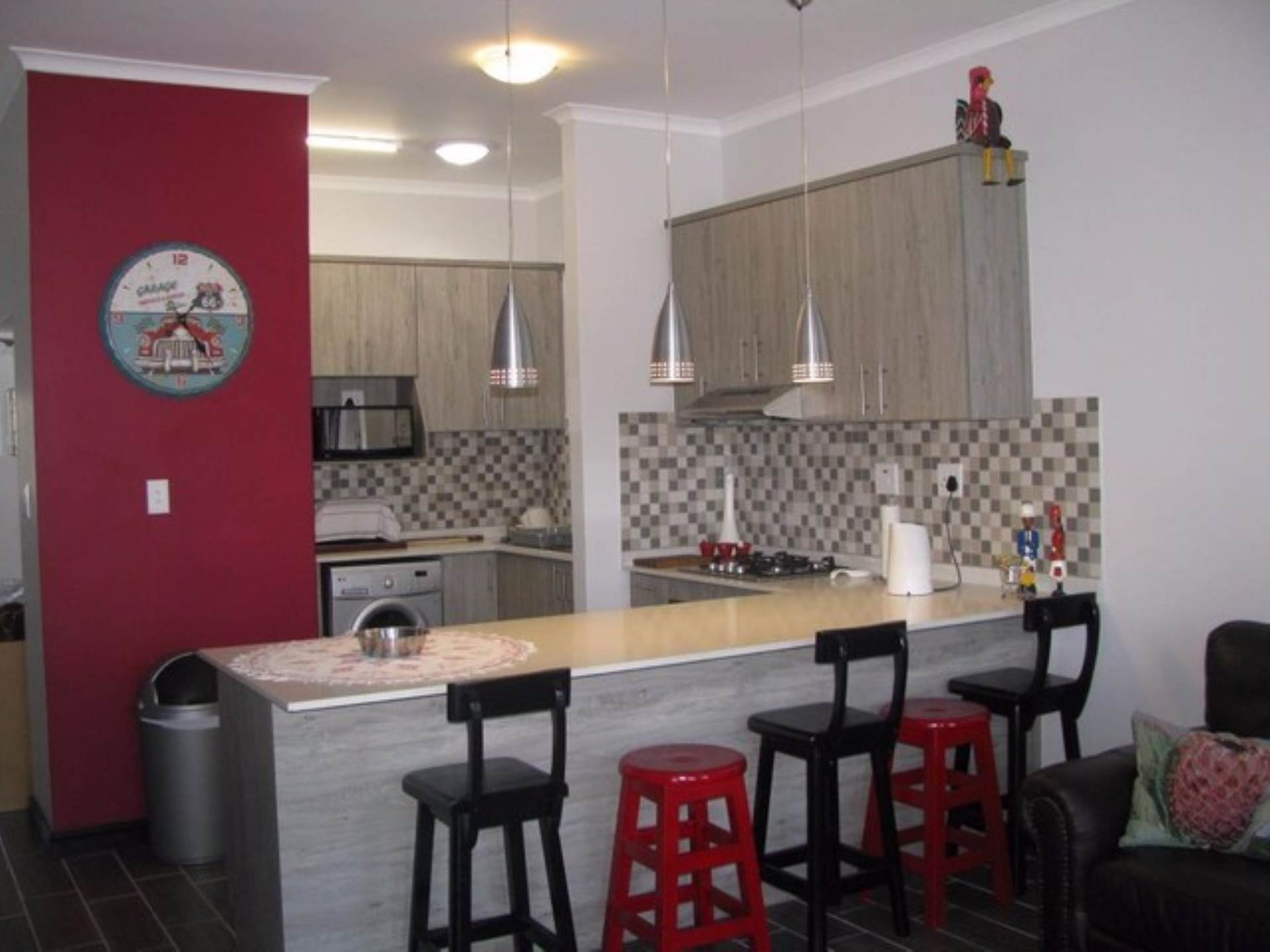 3 BedroomHouse For Sale In Buh Rein Estate