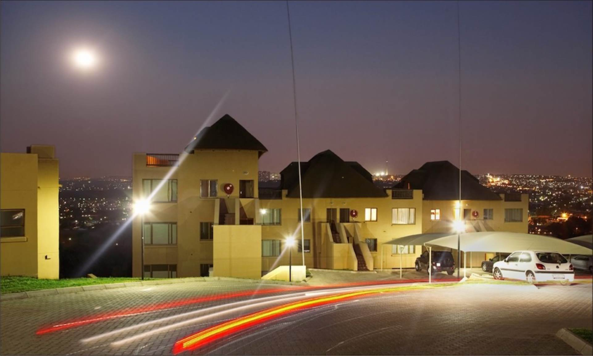 2 BedroomApartment For Sale In Northcliff