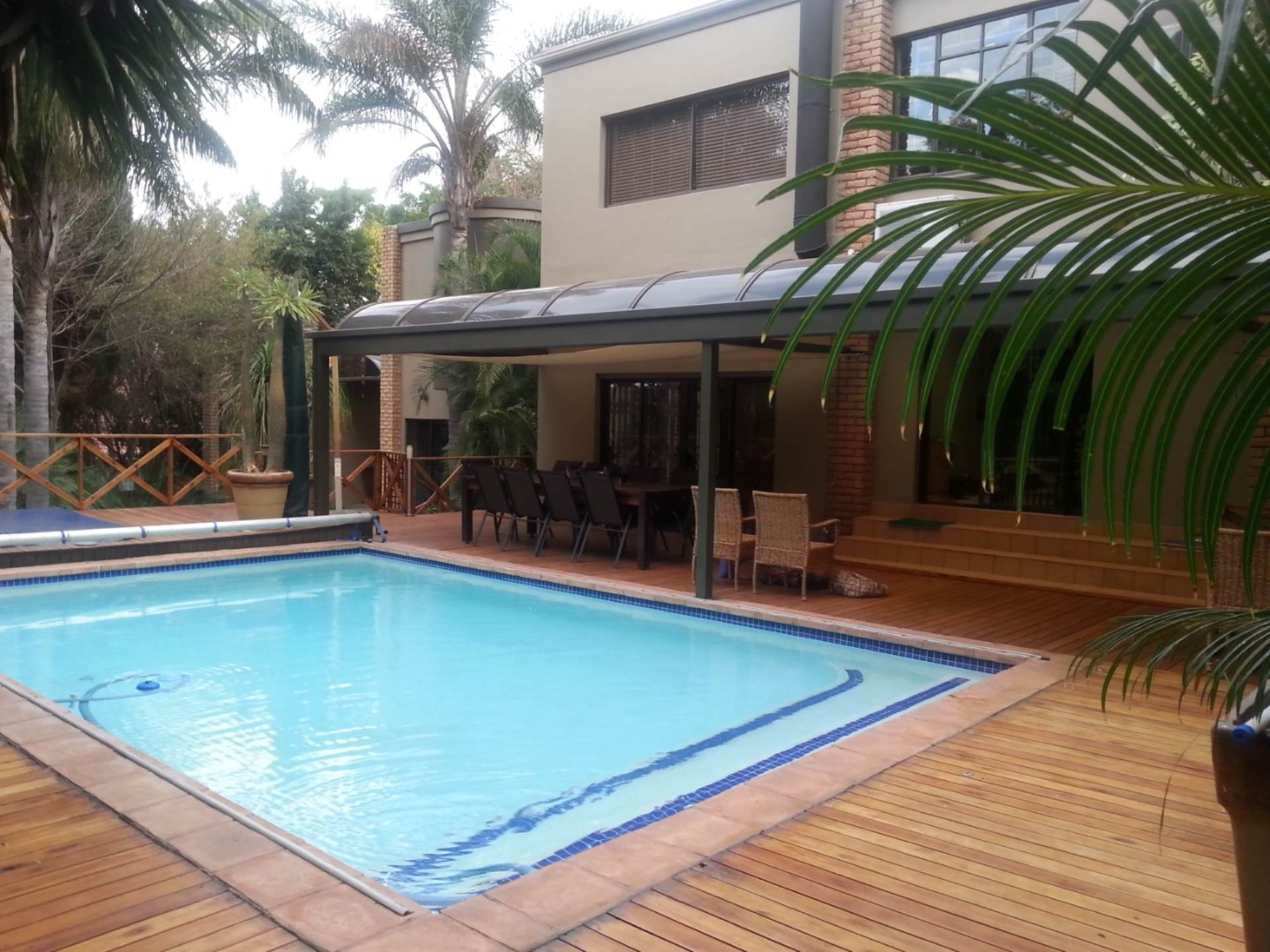 Property and Houses for sale in Moreleta Park, House, 4 Bedrooms - ZAR 3,250,000