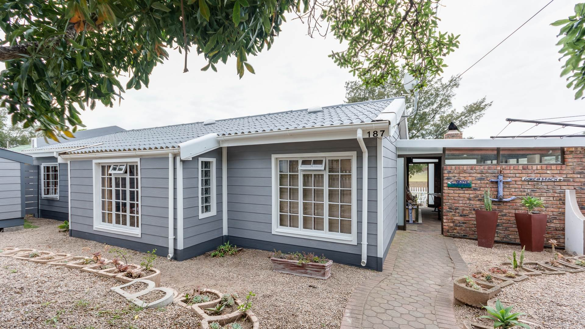 5 BedroomHouse For Sale In Hartenbos