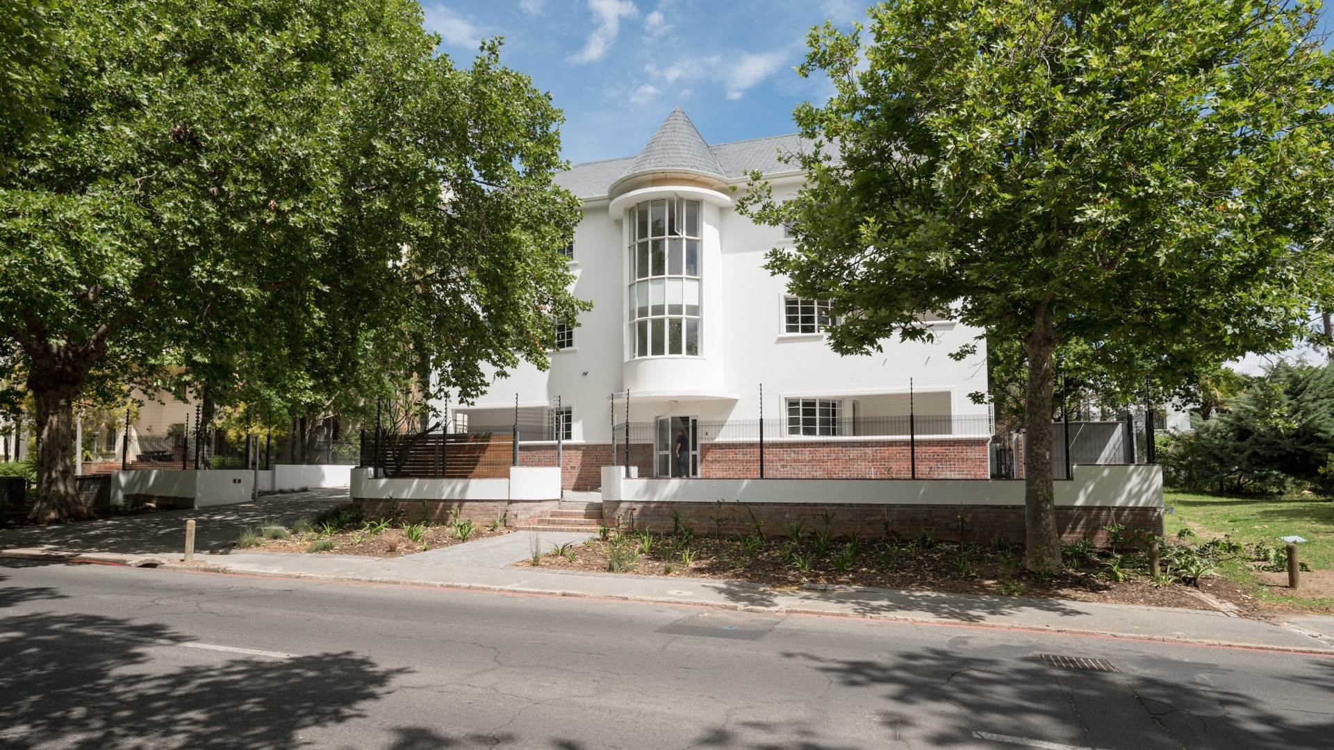 2 BedroomApartment To Rent In Stellenbosch