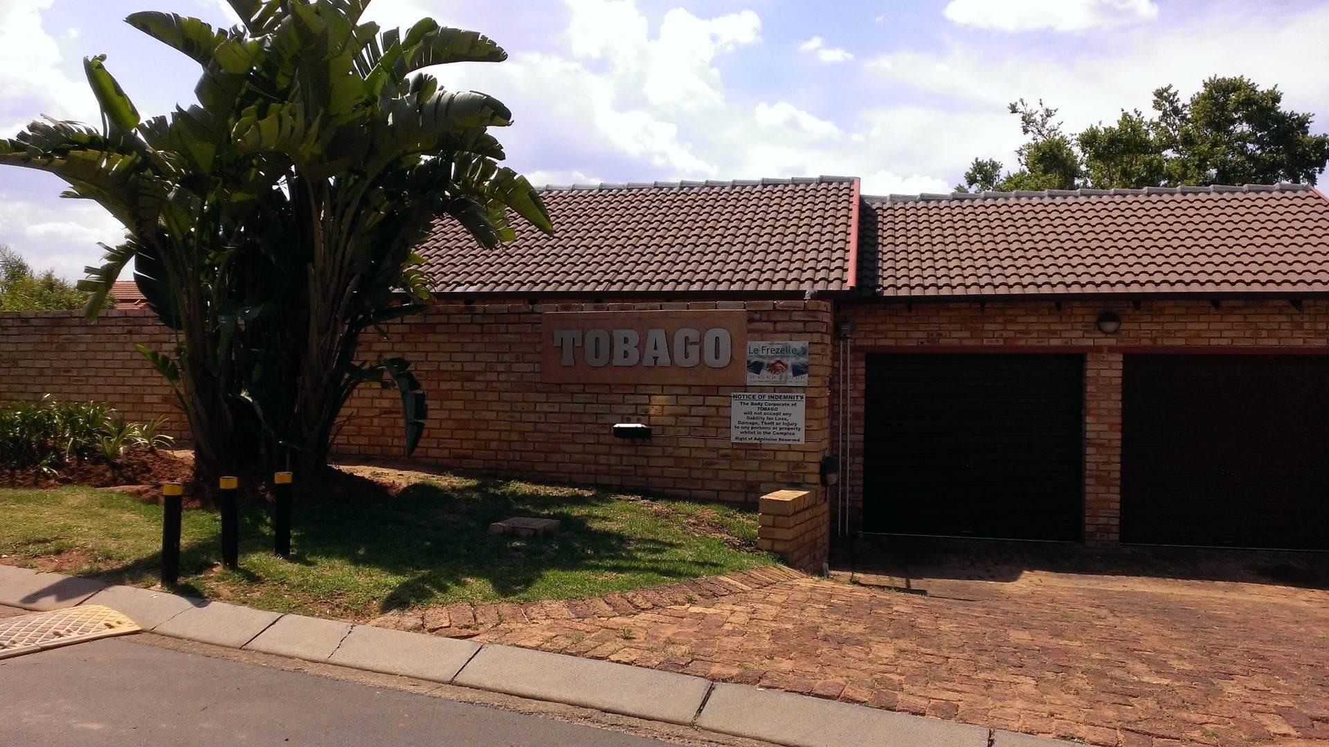 3 BedroomTownhouse To Rent In Honeydew Ridge
