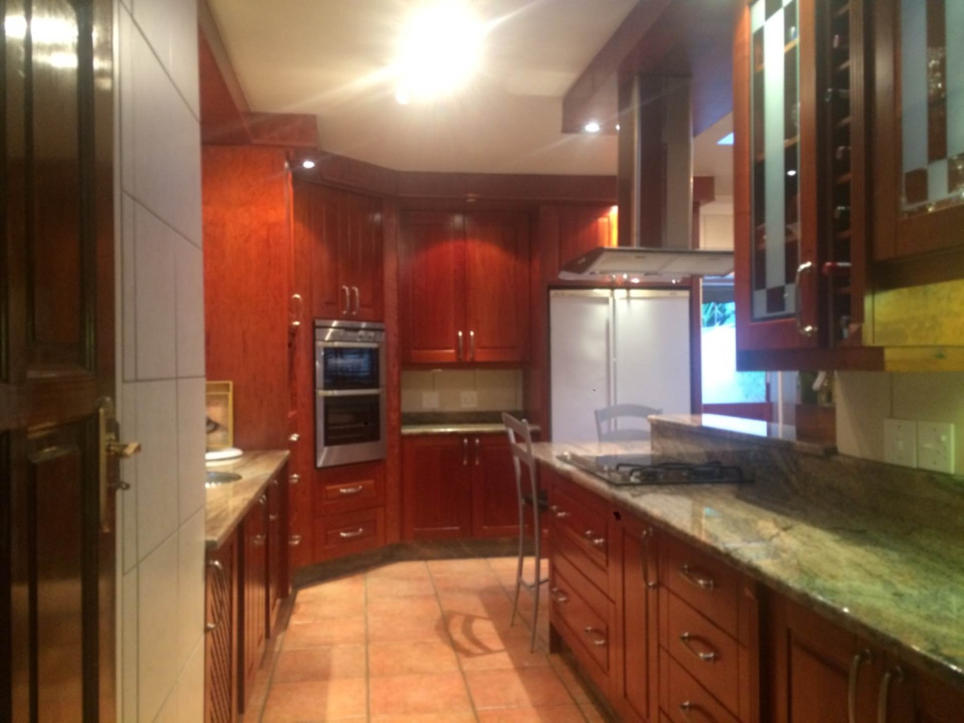 4 BedroomHouse To Rent In Duxberry