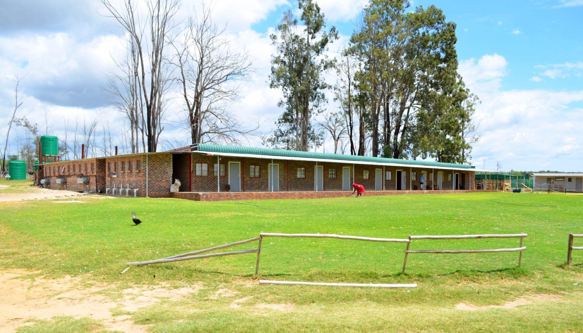 Small Holding For Sale In Vaalwater