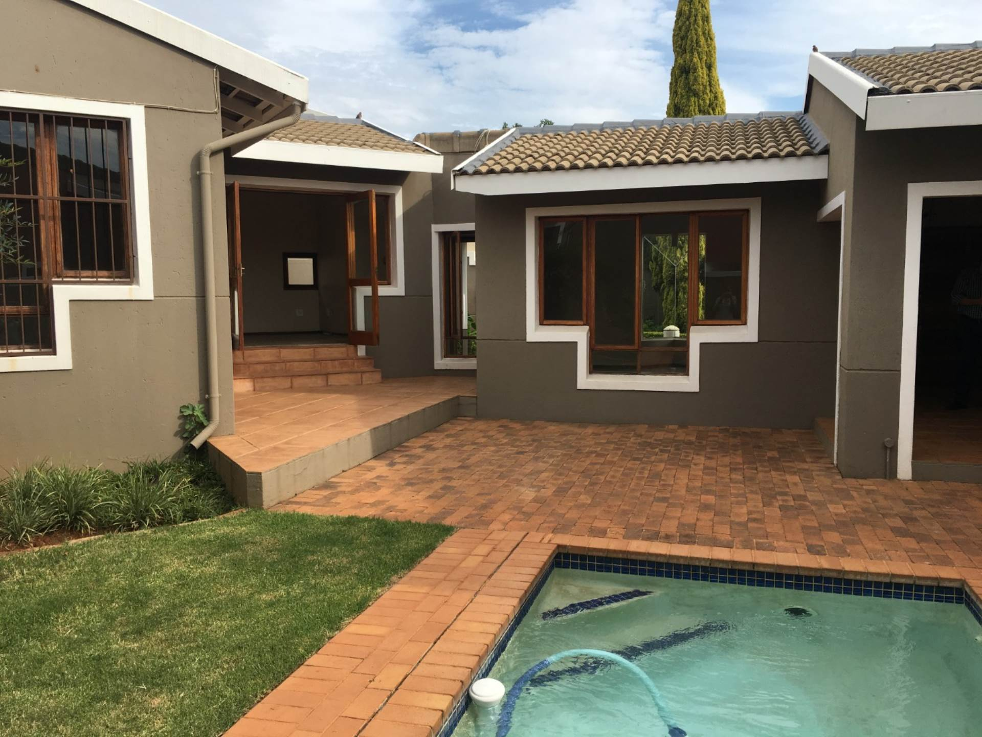 Pretoria, Waterkloof Property  | Houses To Rent Waterkloof, WATERKLOOF, Townhouse 3 bedrooms property to rent Price:, 19,00*