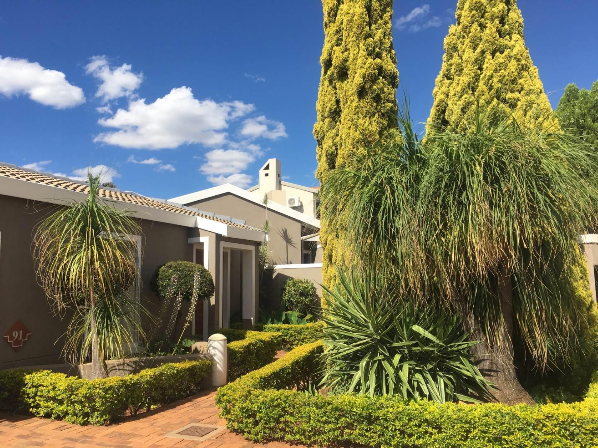 Pretoria, Waterkloof Property  | Houses To Rent Waterkloof, WATERKLOOF, Townhouse 3 bedrooms property to rent Price:, 19,00*