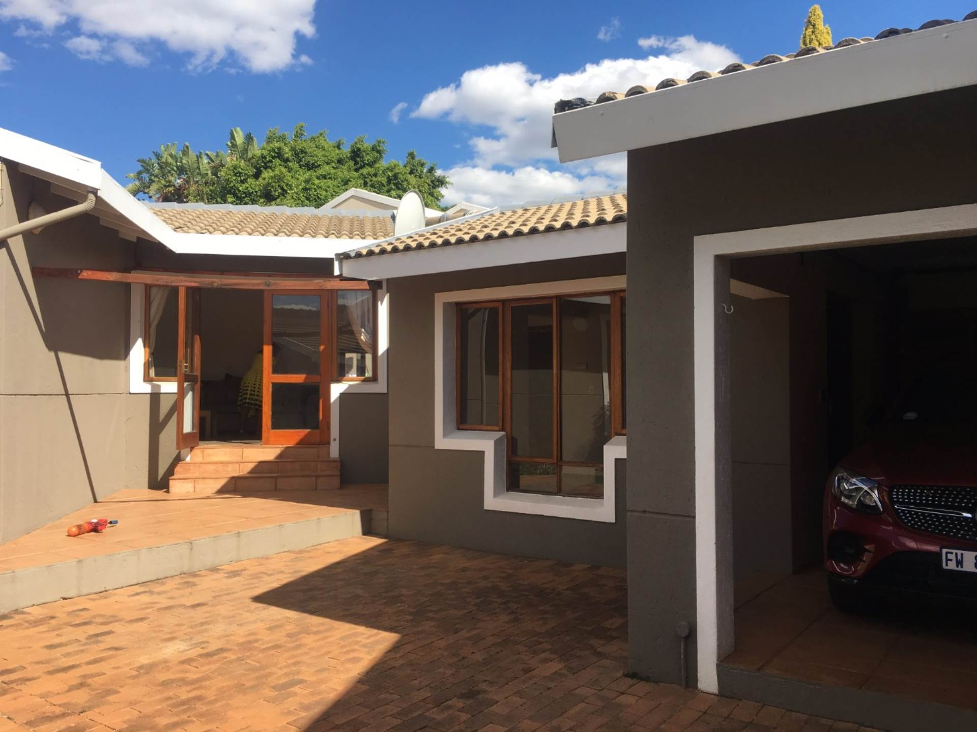 Pretoria, Waterkloof Property  | Houses To Rent Waterkloof, WATERKLOOF, Townhouse 3 bedrooms property to rent Price:, 17,00*