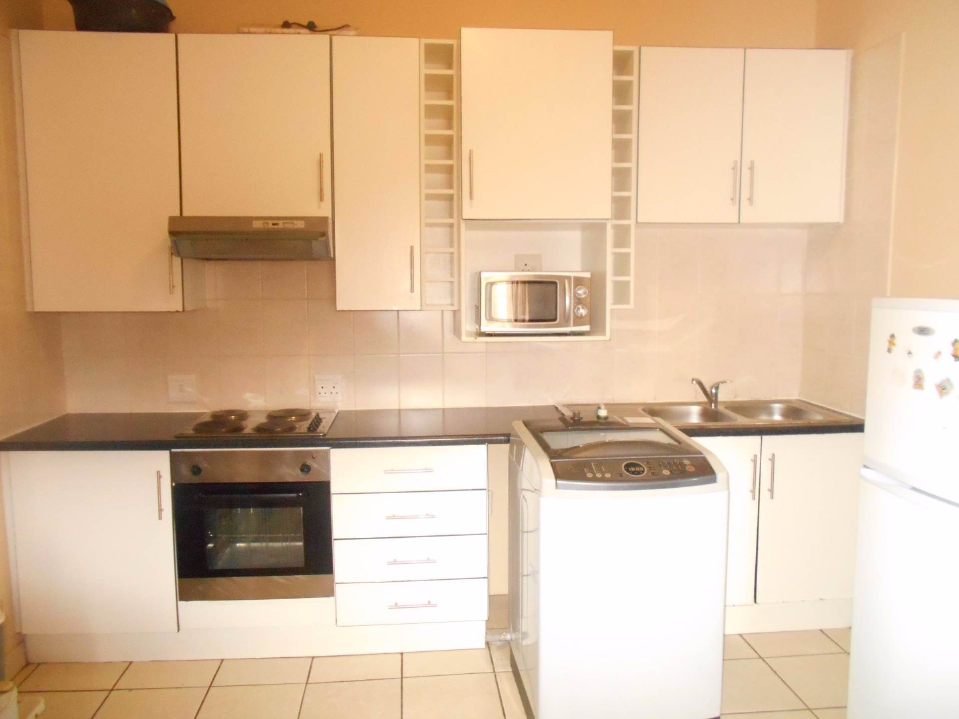 1 BedroomTownhouse For Sale In Norkem Park Ext 2