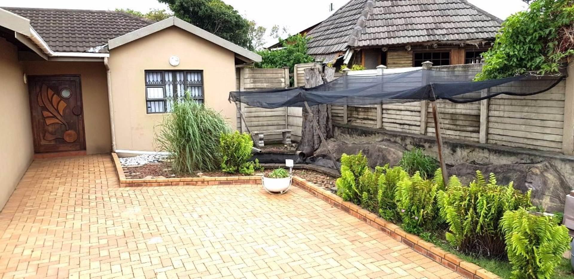 4 BedroomHouse For Sale In Arboretum