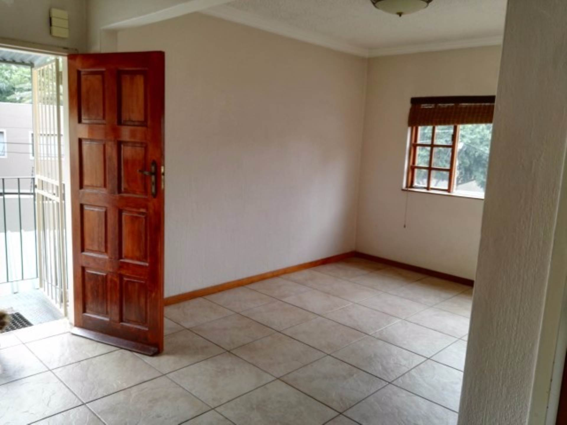 1 BedroomHouse To Rent In Bedfordview
