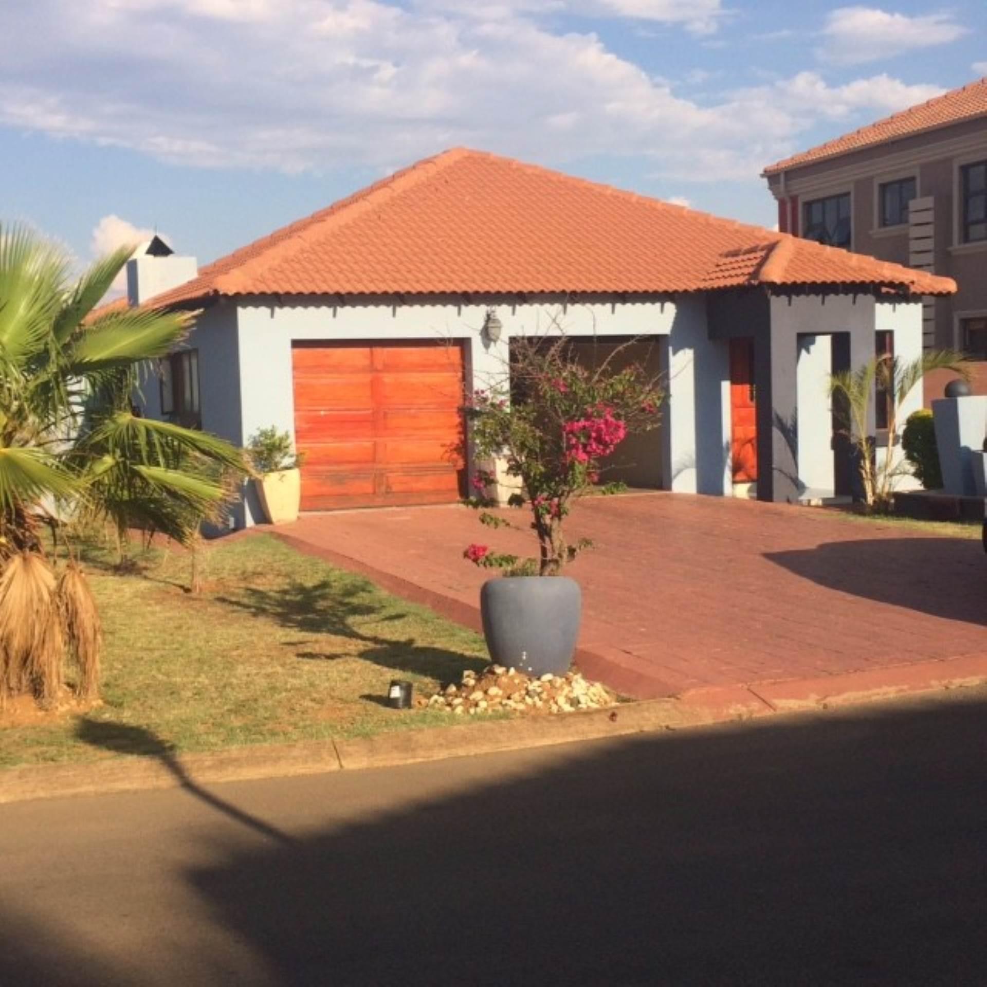 3 BedroomHouse To Rent In Ninapark & Ext