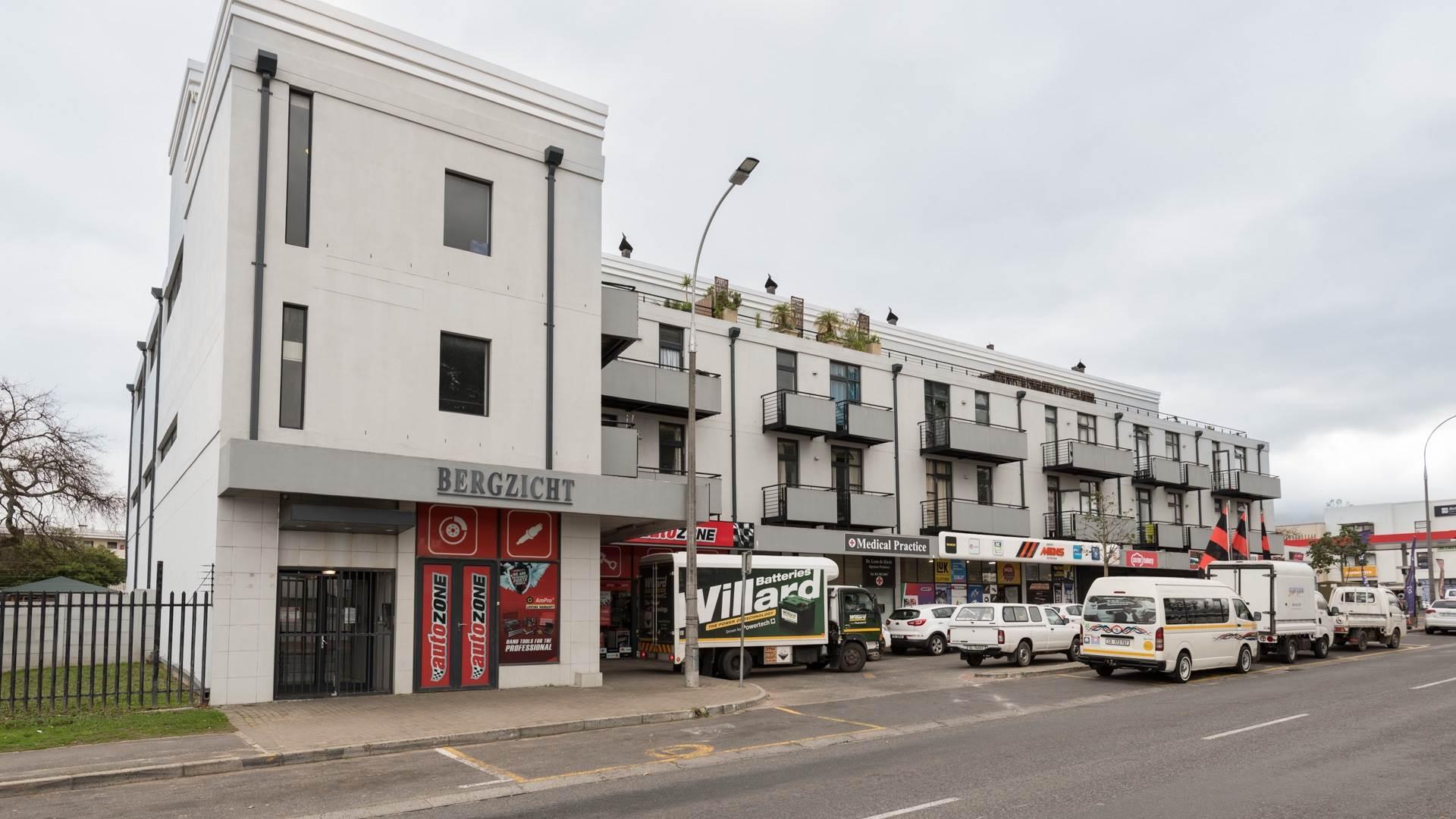 2 BedroomApartment To Rent In Dennesig