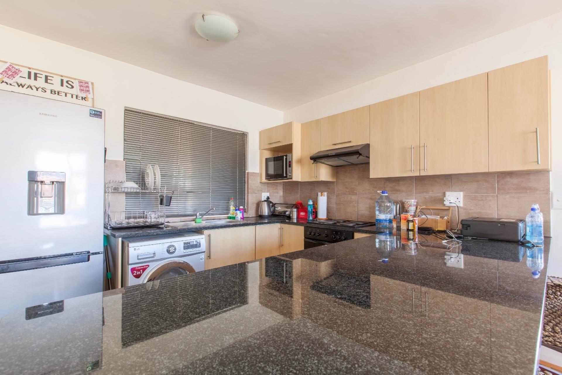 Zonnebloem property to rent. Ref No: 13475515. Picture no 2