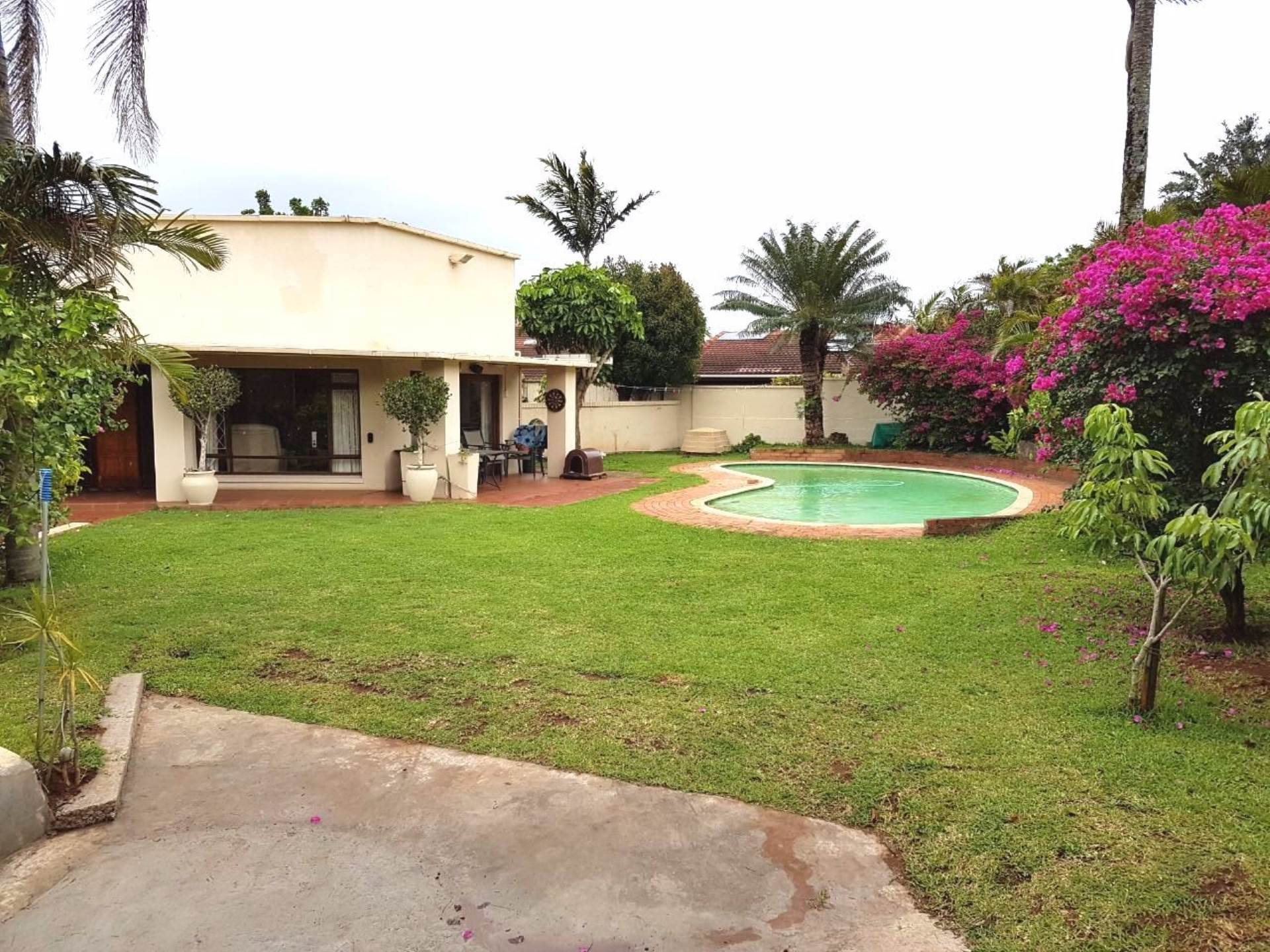 4 BedroomHouse For Sale In Mtunzini