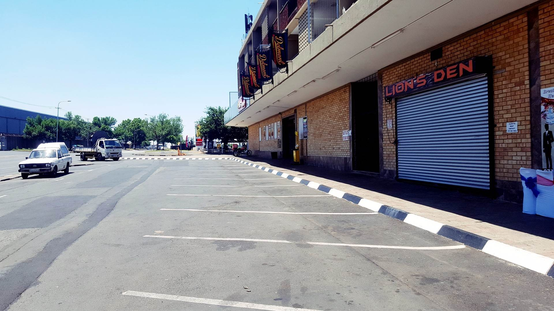 Retail To Rent In Primrose